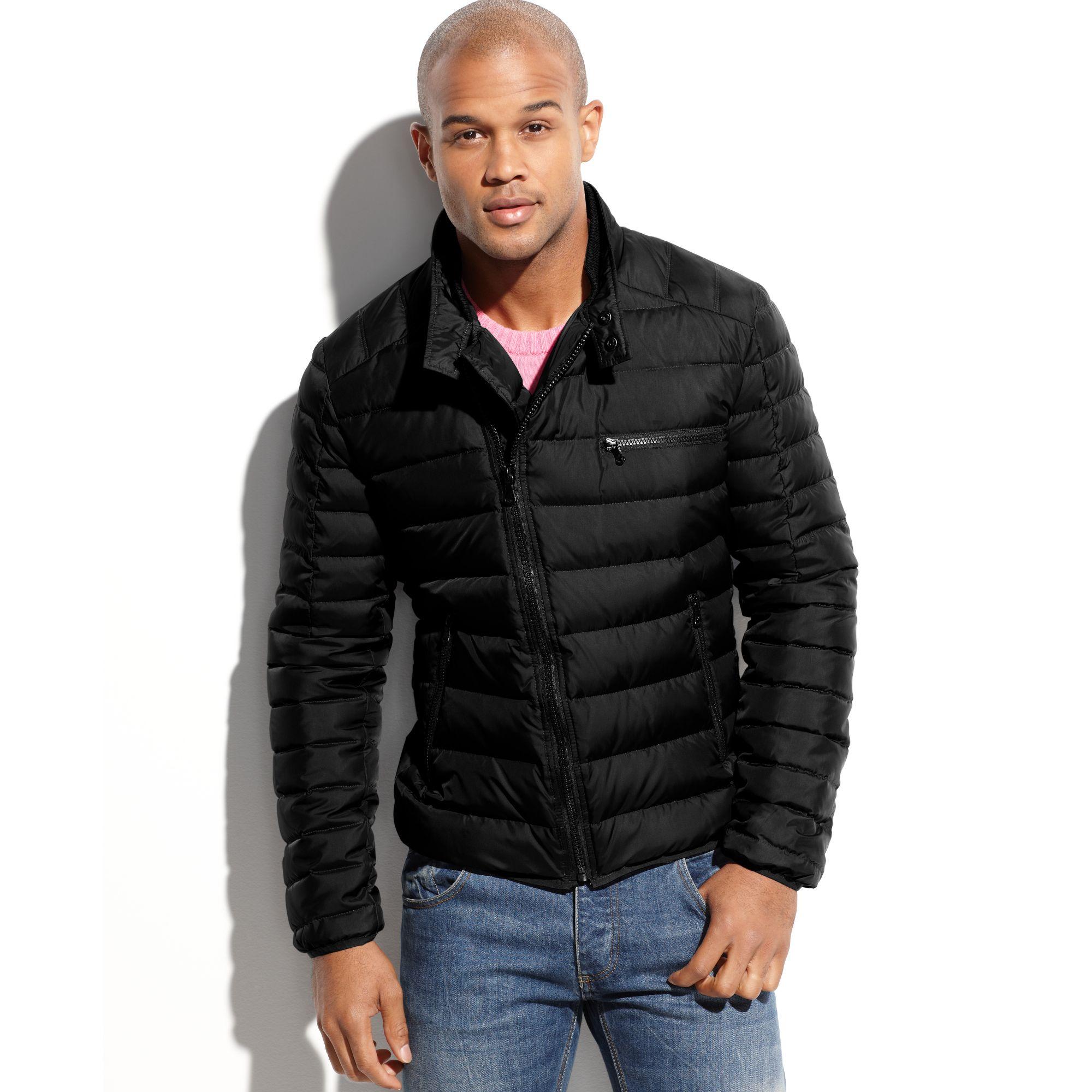 Calvin Klein Puffer Jacket