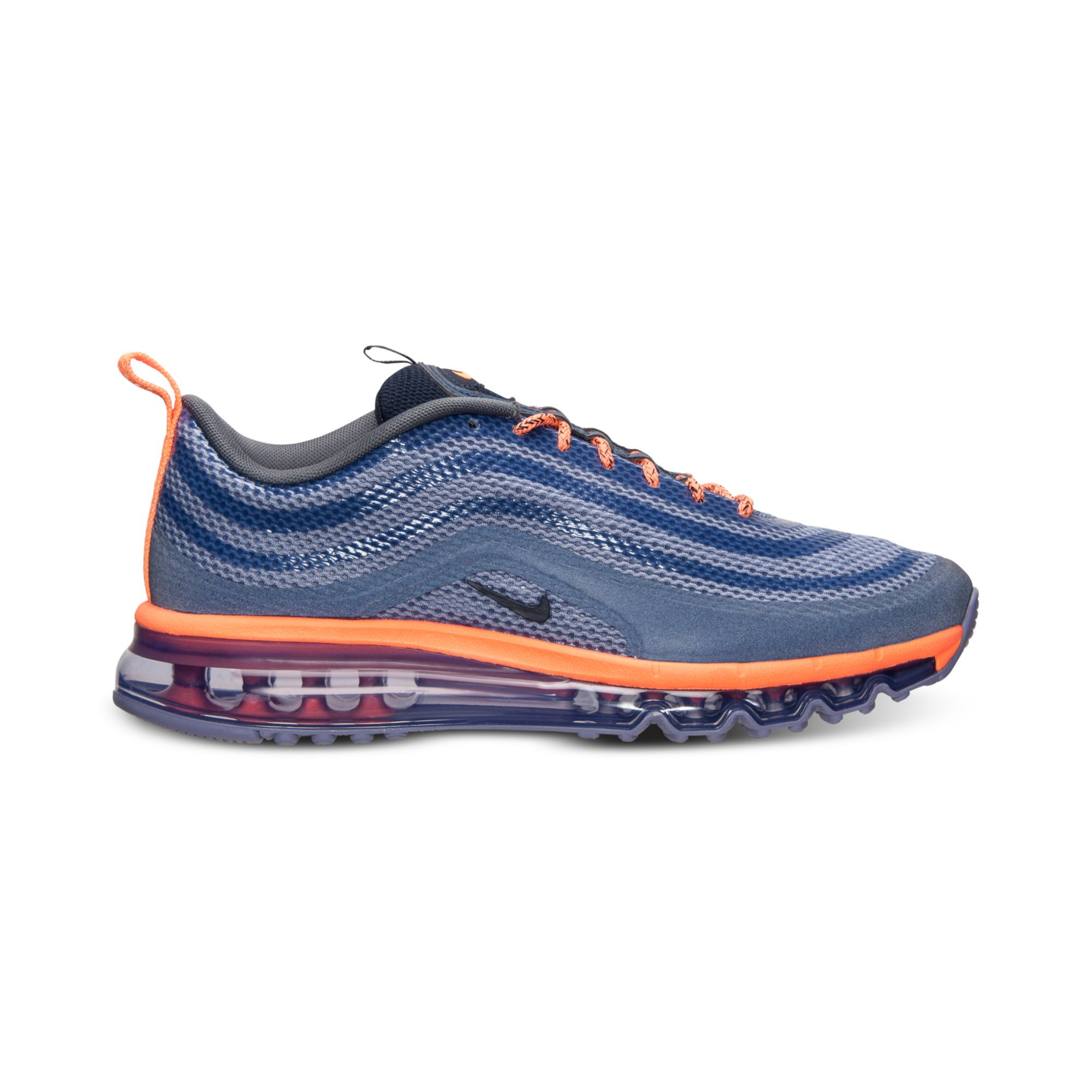 the latest be2c3 23207 ... Lyst - Nike Mens Air Max 97 Hyp Running Sneakers From Finish Line in .  ...