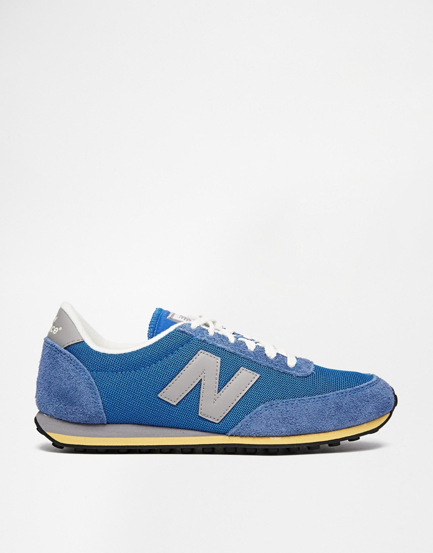 Buy Men Shoes / New Balance 410 Vintage Trainers