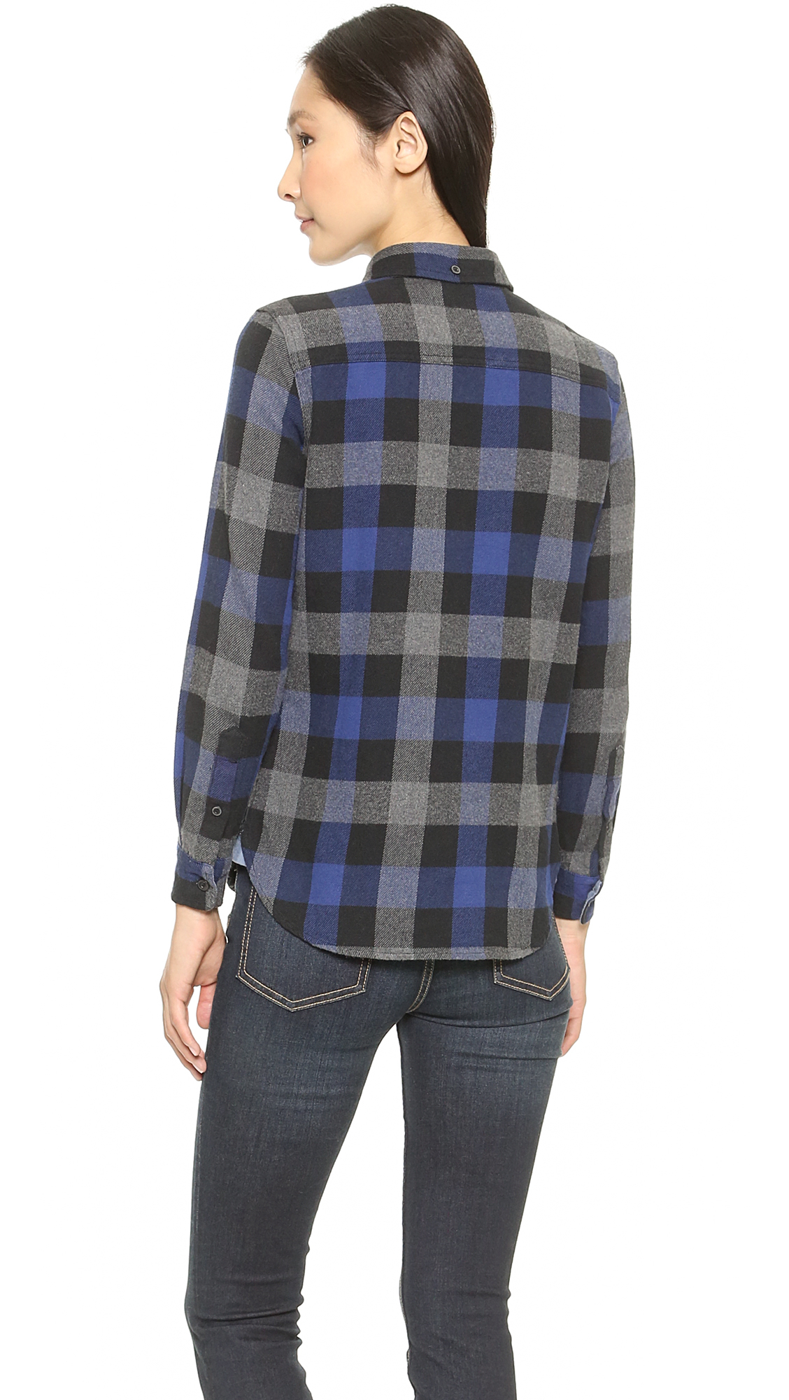 Find blue and black plaid shirt at ShopStyle. Shop the latest collection of blue and black plaid shirt from the most popular stores - all in one. Skip to Content Blue Black Red Plaid Shirt Black Plaid Shirt Royal Blue And Black Shirt Red And Black Plaid Shirt Black Plaid Shirts Men.