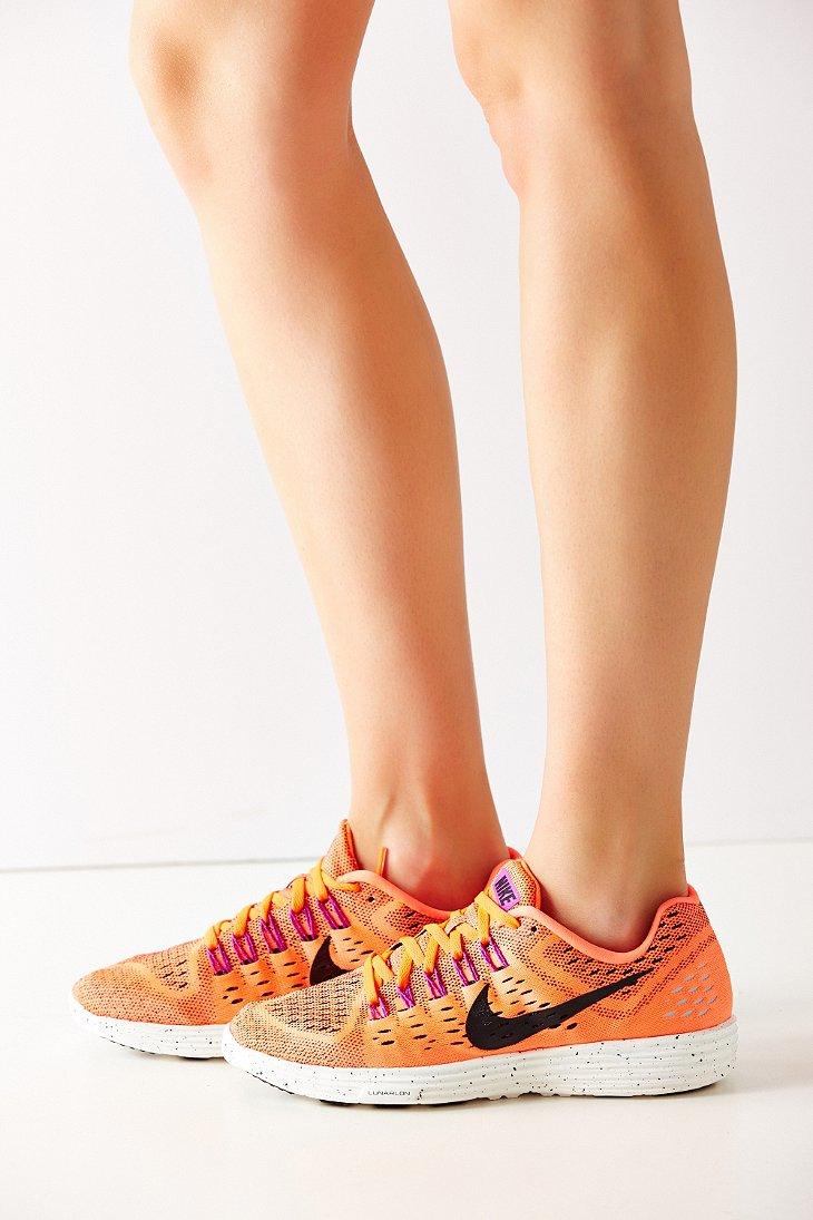 best sneakers f8d61 a959c ... nike lunartempo 2 orange