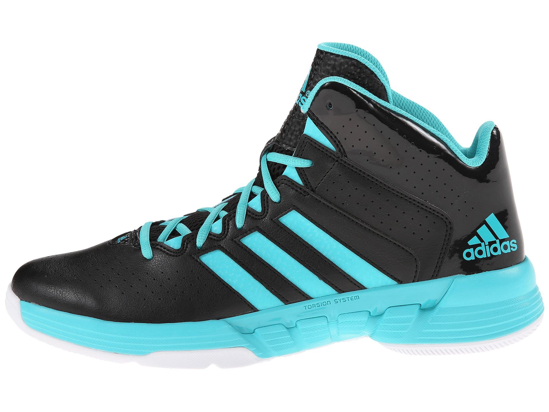 Lyst Adidas cruz 'em 3 en negro para hombres