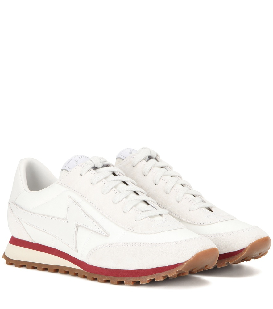 lightning bolt sneakers - White Marc Jacobs rMctbe4