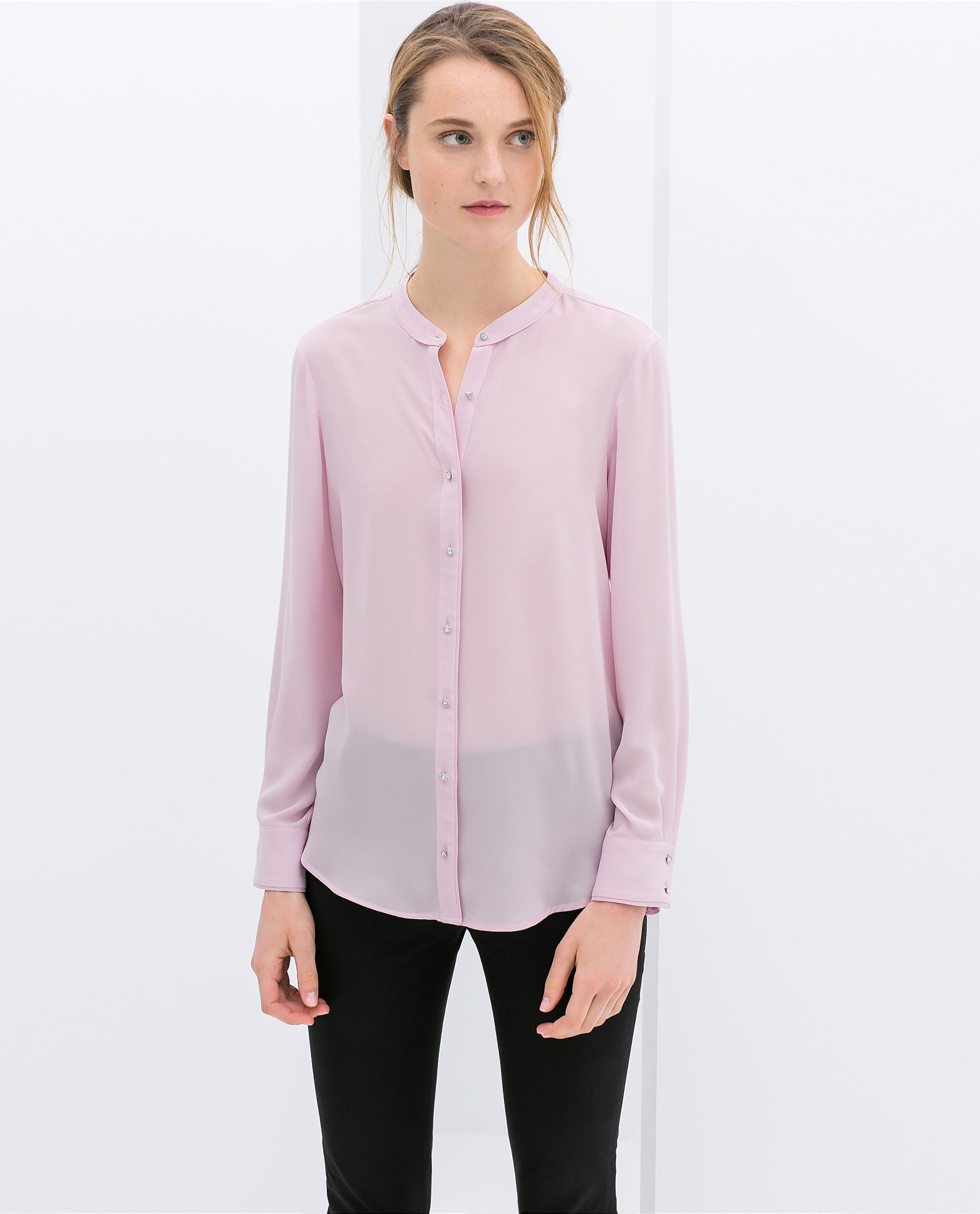 Zara Ladies Blouse 59
