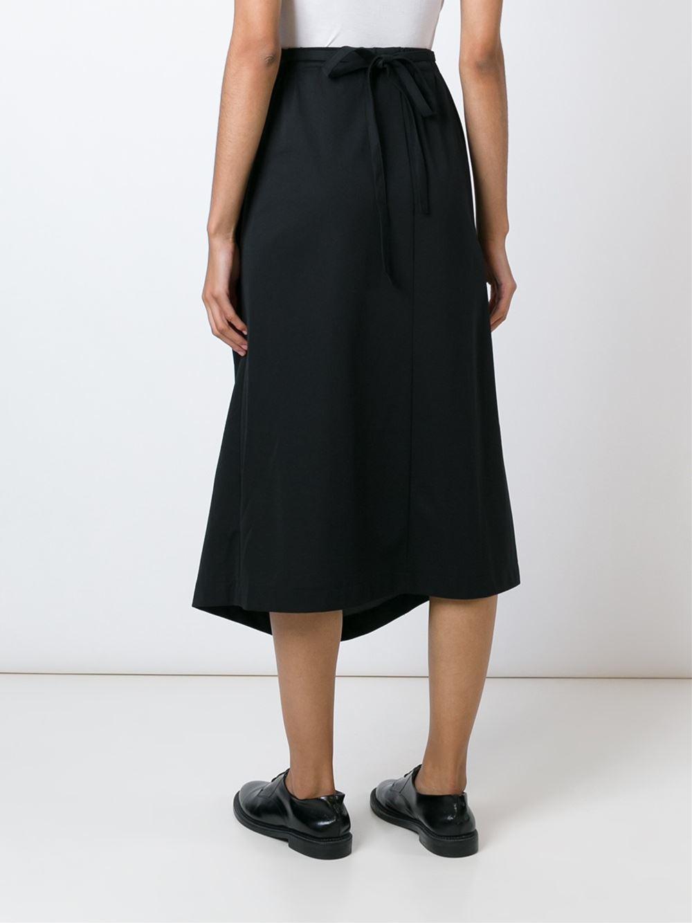 Apron Skirt 97