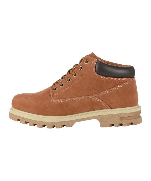 Brown Lugz Shoes