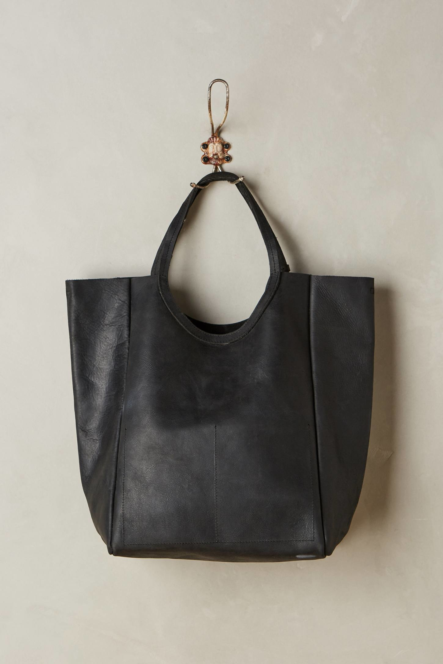 Lyst Jo Handbags Ino Tote In Black