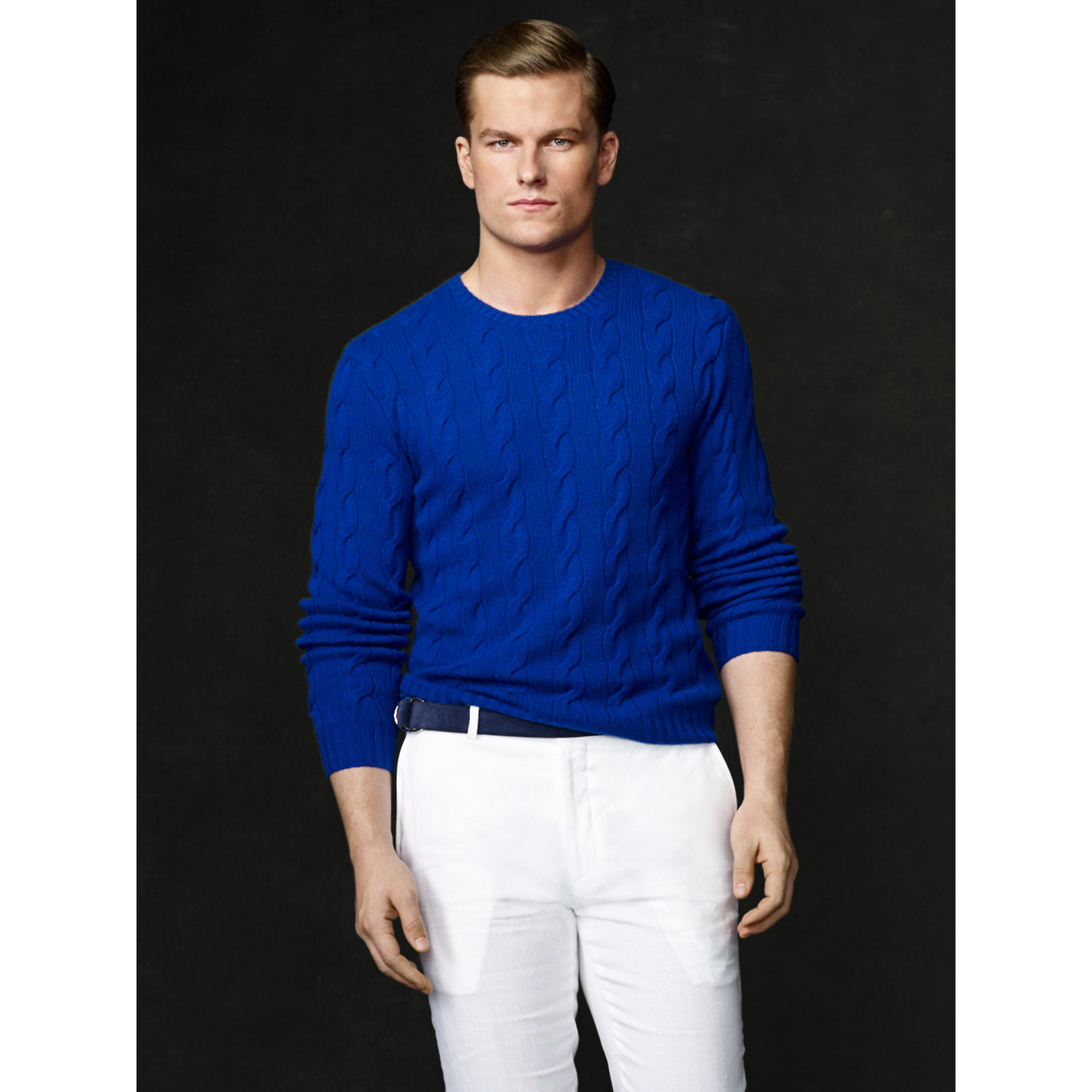 Cashmere Sweater Men Sale