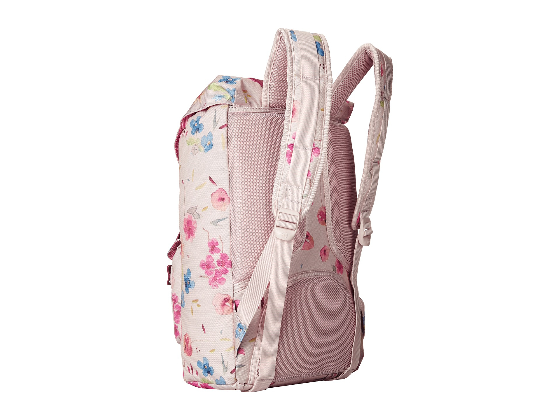 Gallery. Previously sold at  Zappos · Women s Herschel Little America  Women s Velvet Backpacks ... f3d8ce4ae7876