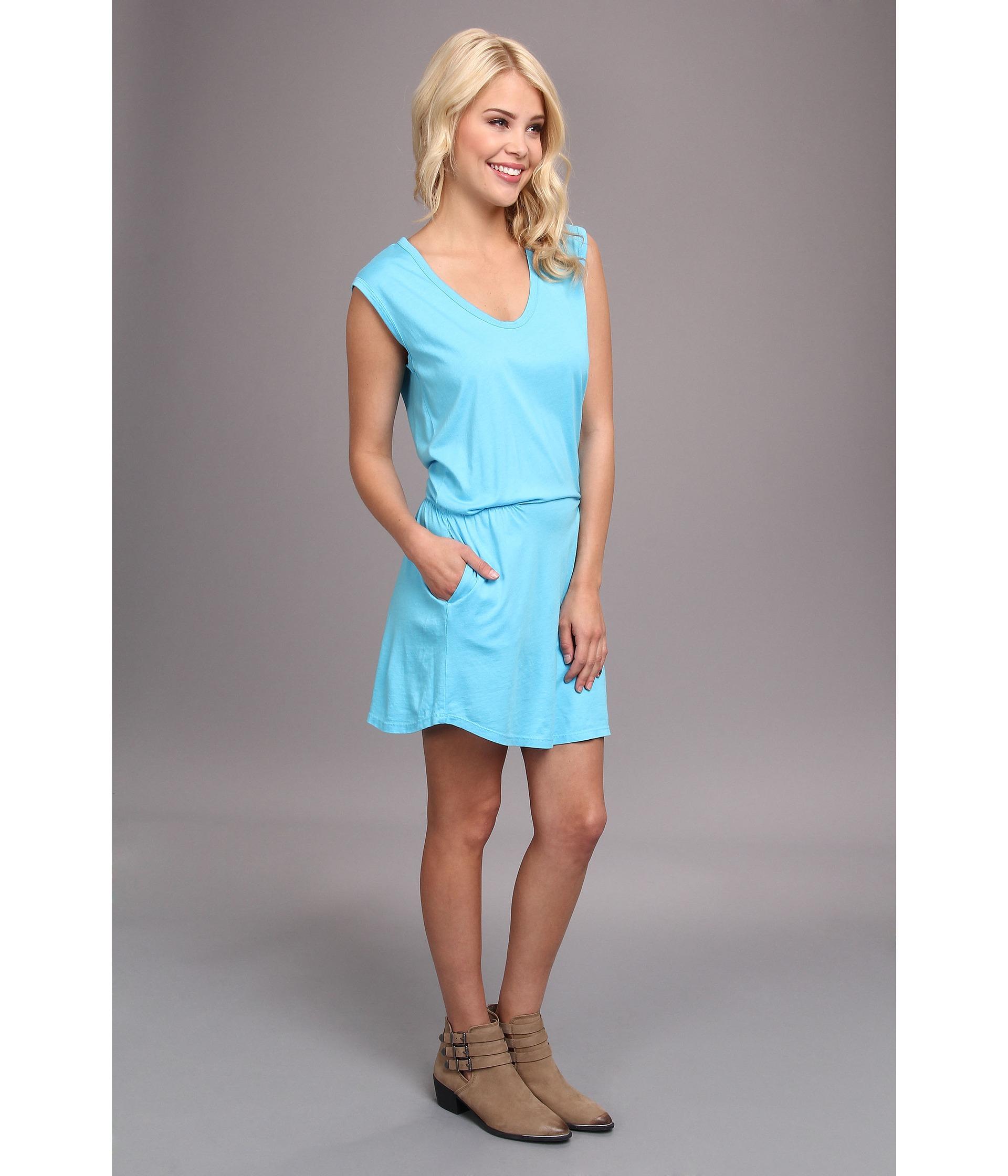 Alternative Apparel Dress August 2017