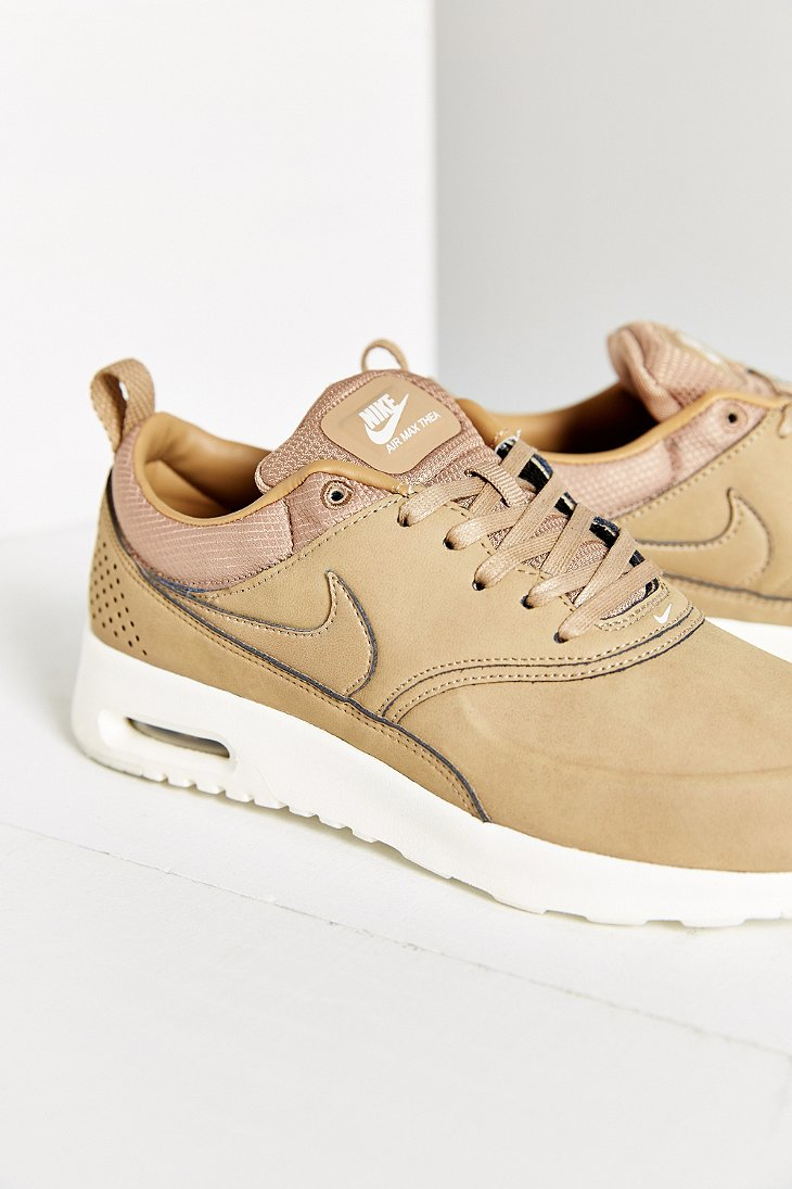 air max thea womens tan