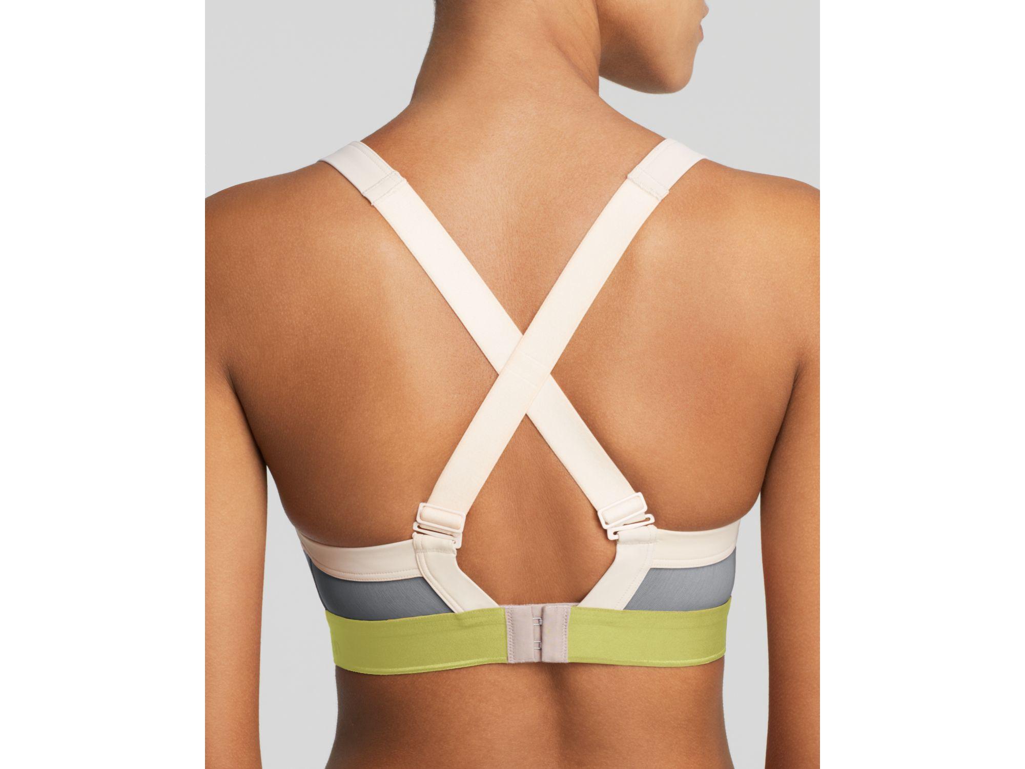 b8f2c7a7de Calvin Klein Sports Bra - Flex Motion Convertible High Impact ...
