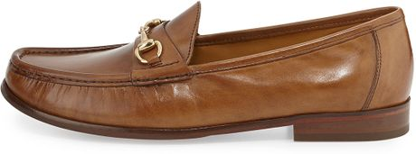 ab0fa11417e Cole Haan Ascot Ii Slipon Buckle Loafer British Tan 10 in Brown for