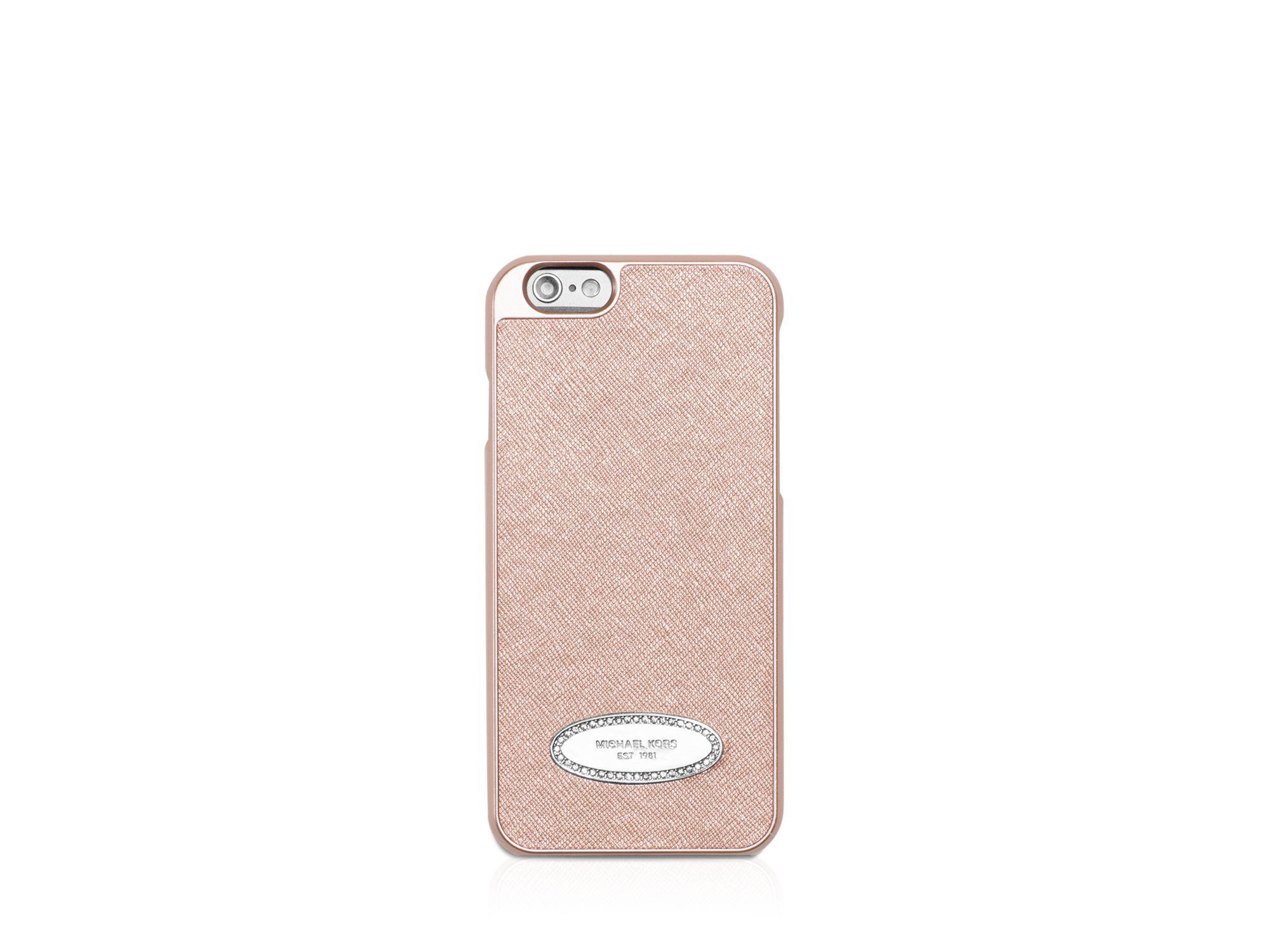 michael kors iphone 6 case