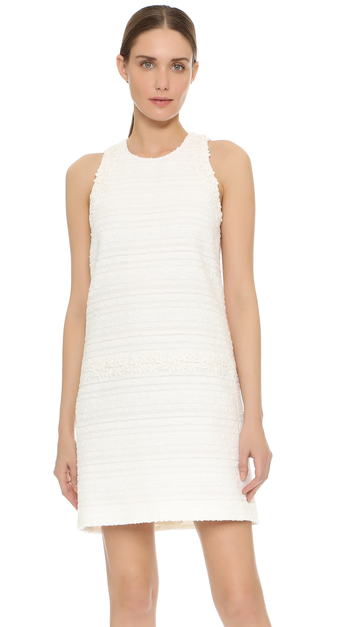 Find great deals on eBay for white sleeveless dress. Shop with confidence. Skip to main content. eBay: Womens White Sleeveless Lace Bodycon Slim Midi Dress Cocktail Party Pencil Dress. US Stock!!! Sexy Party Cocktail Pencil Mini Dress S-XL. Brand New · Unbranded. $ Buy It Now.