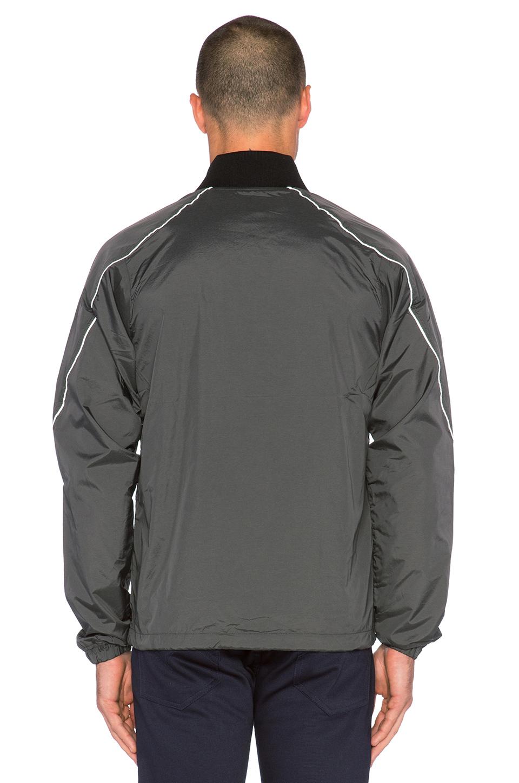lyst g star raw shattor vest jacket in black for men. Black Bedroom Furniture Sets. Home Design Ideas