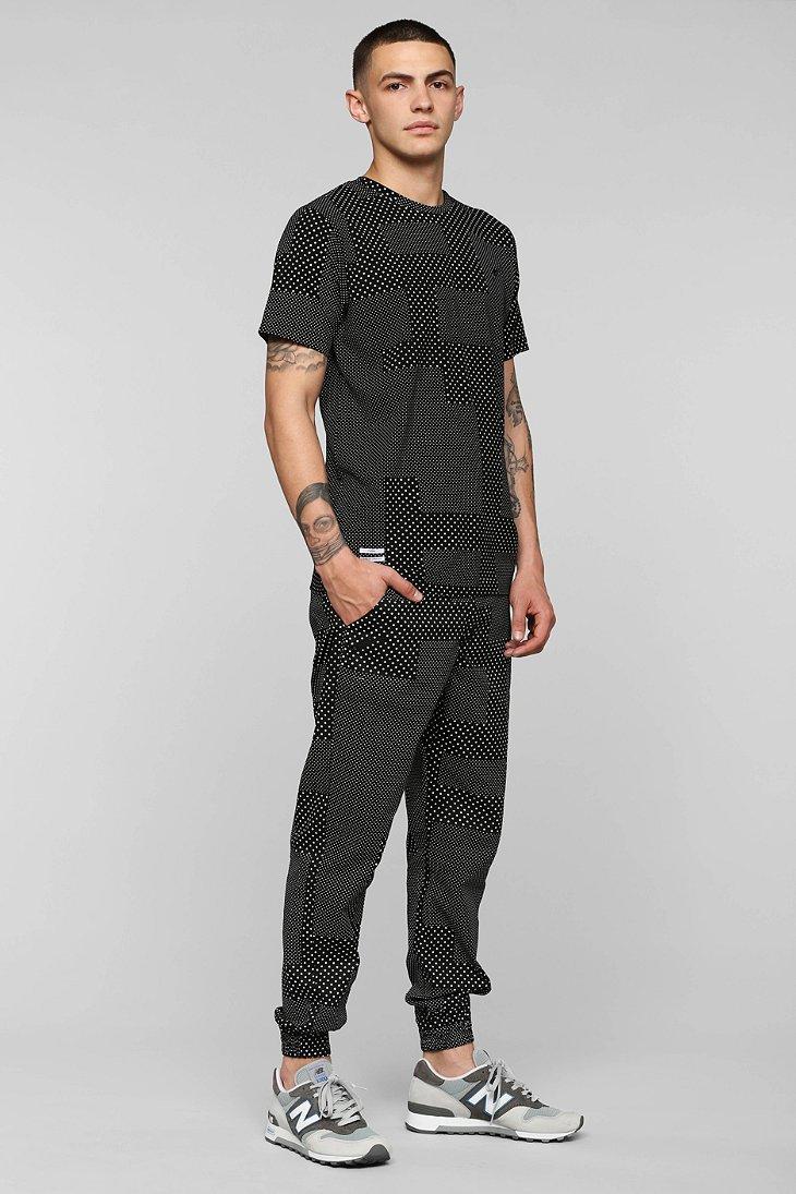 Timberland Julian Jogger Pant In Black For Men