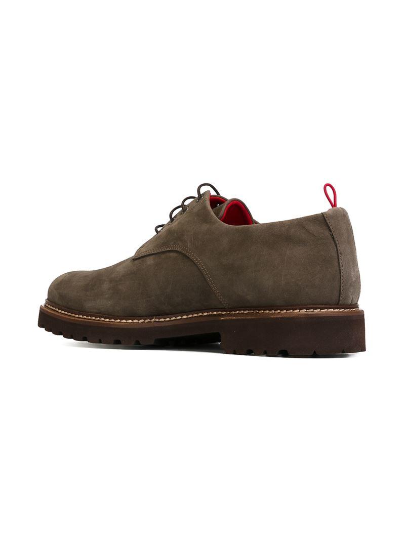 Beaver Shoes Uk