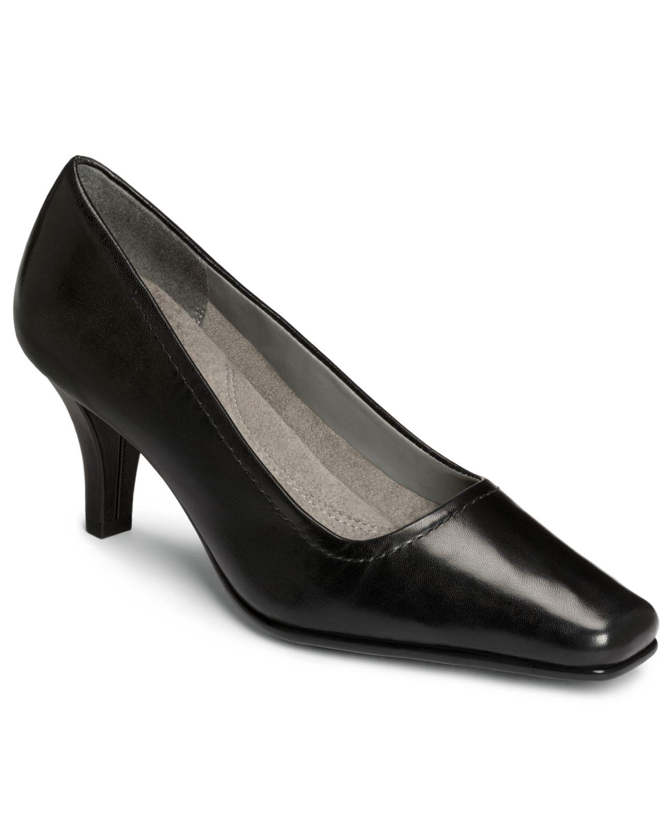 Memory Foam Dress Shoes