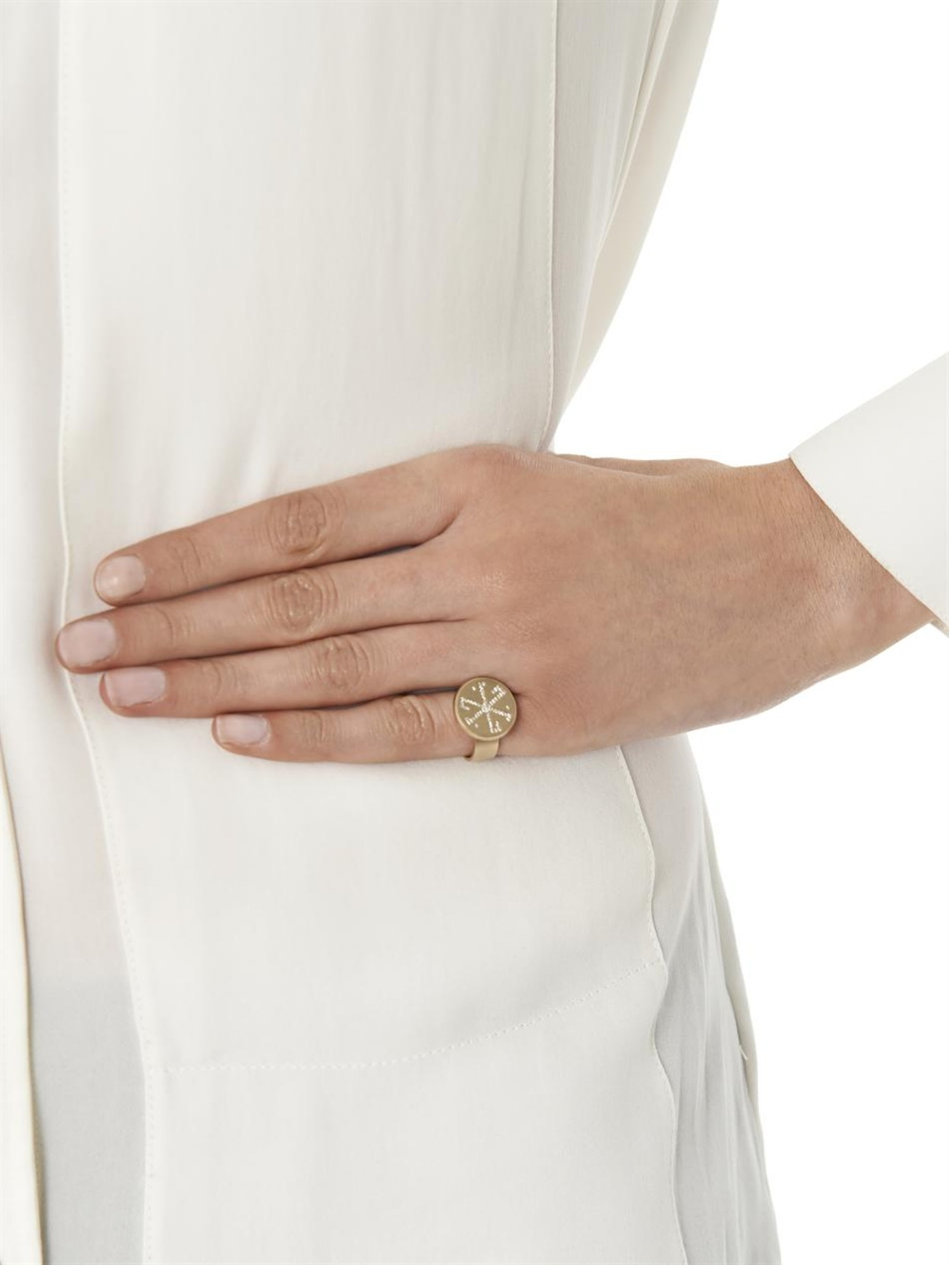 Diamond Pinky Rings for Women – Jewelry