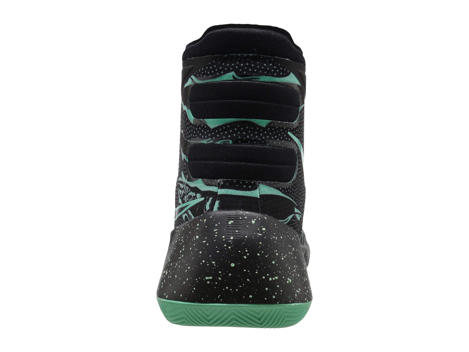 ef663ae0dfdf Nike Hyperdunk 2015 Prm in Green for Men - Lyst