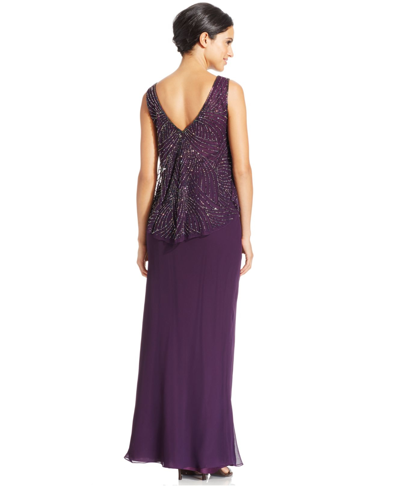 J Kara Sequin Dresses