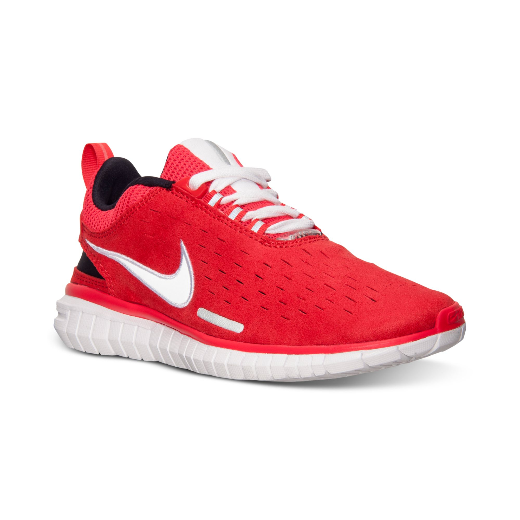 check out ef155 cb370 Lyst - Nike Mens Free Og Superior Running Sneakers From Finish Line ...