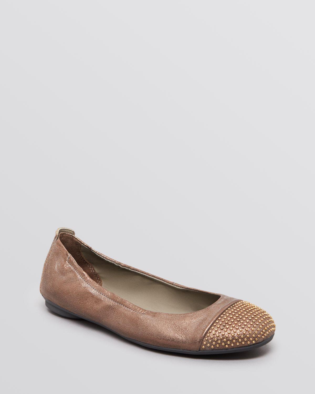 Paul Green Suede Ballet Flats 100% original online buy cheap tumblr UT3uwScRhW