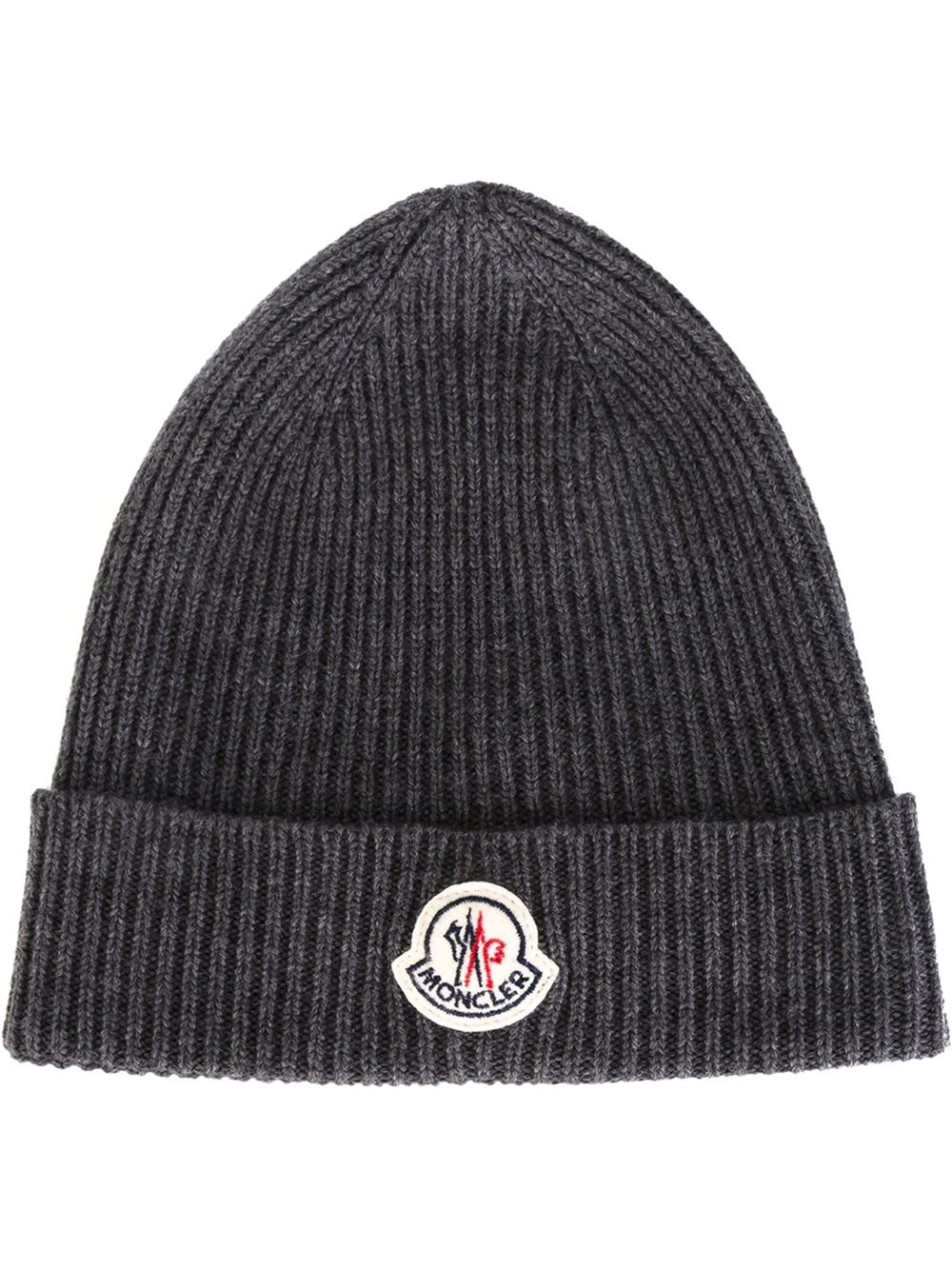 331f108e5c3 Moncler Beanie Hat. moncler cableknit beanie hat in blue for men ...