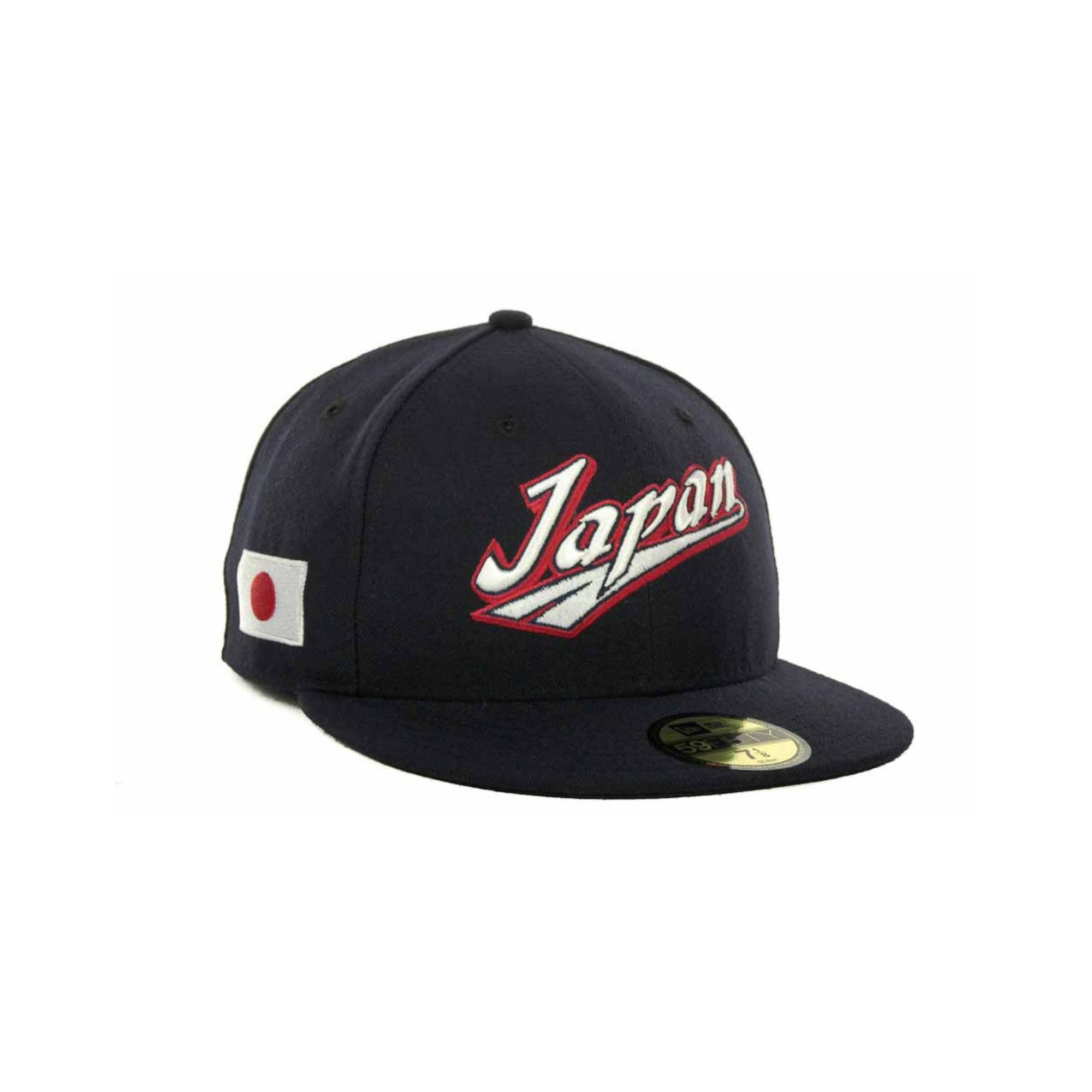 ef67ea24ad129 ... official store lyst ktz japan world baseball classic 59fifty cap in  blue for men d8674 c021b