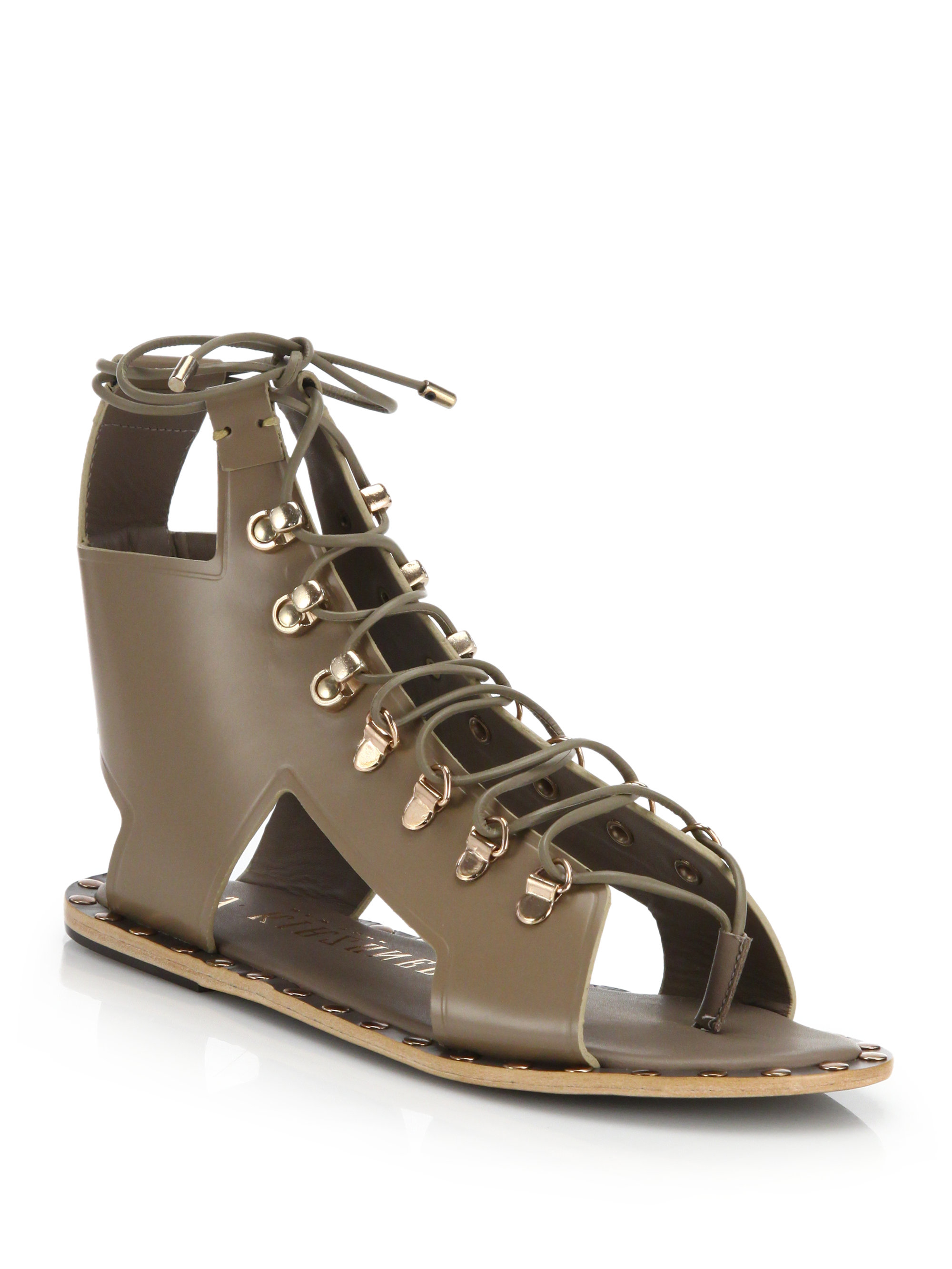 FOOTWEAR - Sandals Ivy Kirzhner j6NEK7QnXr