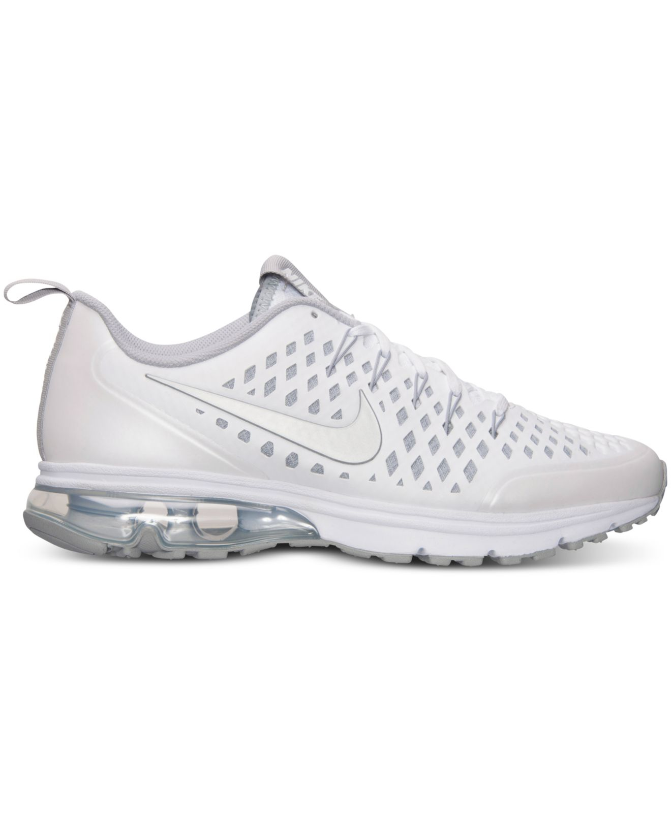 3aa5190efa7 Lyst - Nike Men s Air Max Supreme 3 Running Sneakers From Finish ...