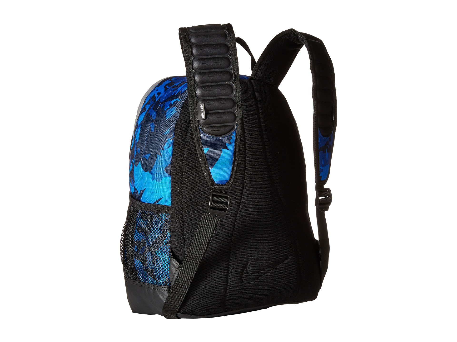 80a1775601cf Lyst - Nike Young Athletes Max Air Small Backpack in Black
