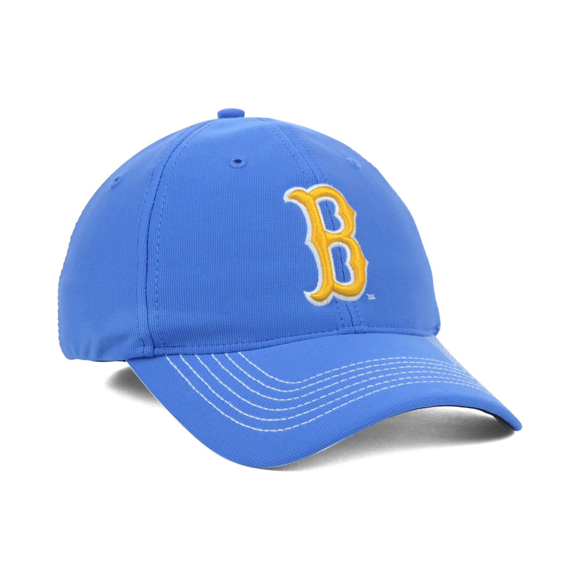 c3d6e2e4bbc9f ... promo code lyst 47 brand ucla bruins ncaa gametime closer cap in blue  for men dbb2d