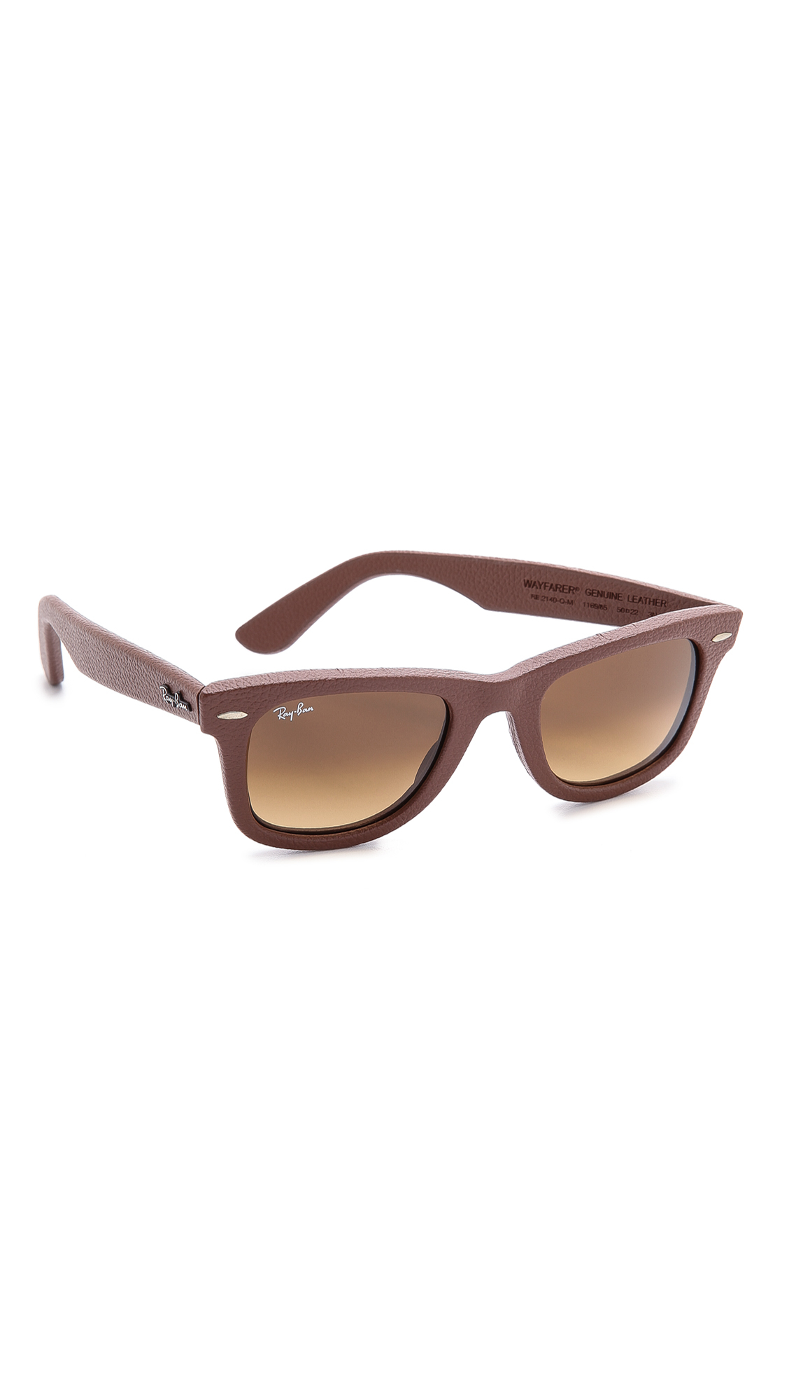 f0d89cdd7a5 Gallery. Previously sold at  East Dane · Men s Wayfarer Sunglasses Women s  Orange Sunglases Men s Ray Ban ...