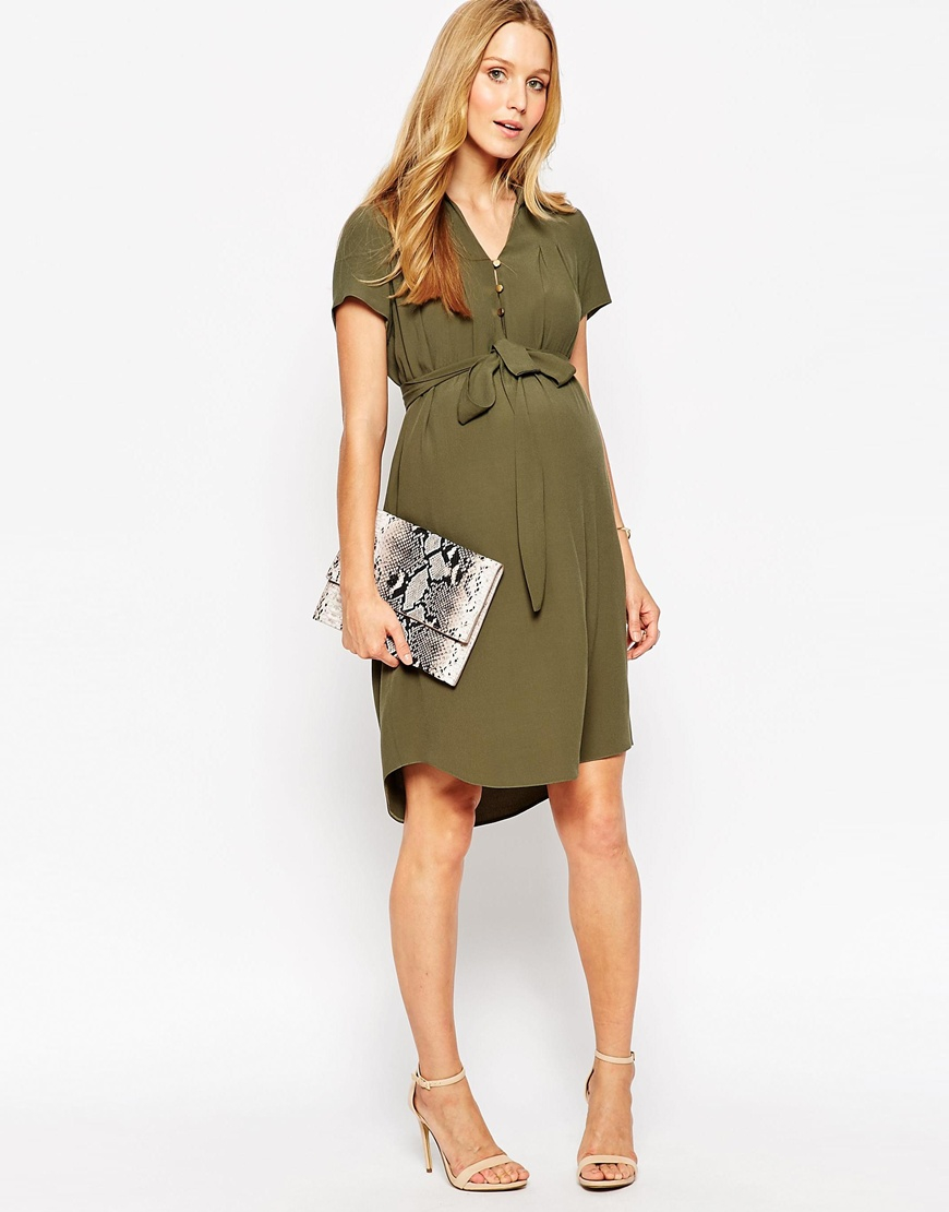 Maternity Dresses: Free Shipping on orders over $45 at neidagrosk0dwju.ga - Your Online Maternity Dresses Store! Get 5% in rewards with Club O! 24Seven Comfort Apparel Eleanor Navy Floral Side Slit Maternity Dress. 24/7 Comfort Apparel Women's Maternity Oversized T-shirt Dress.