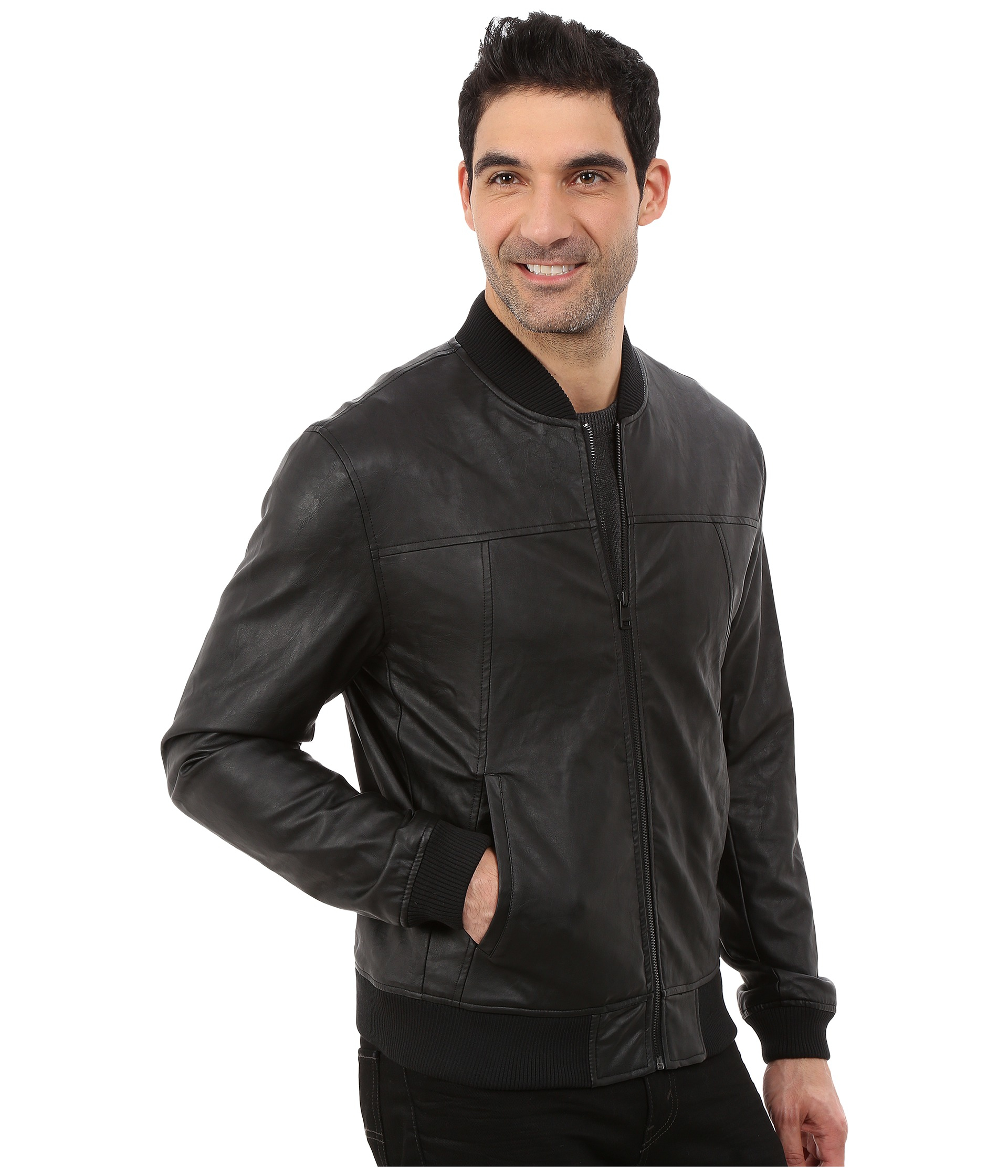 FREE SHIPPING AVAILABLE! Shop specialisedsteels.tk and save on Faux Leather Coats & Jackets.