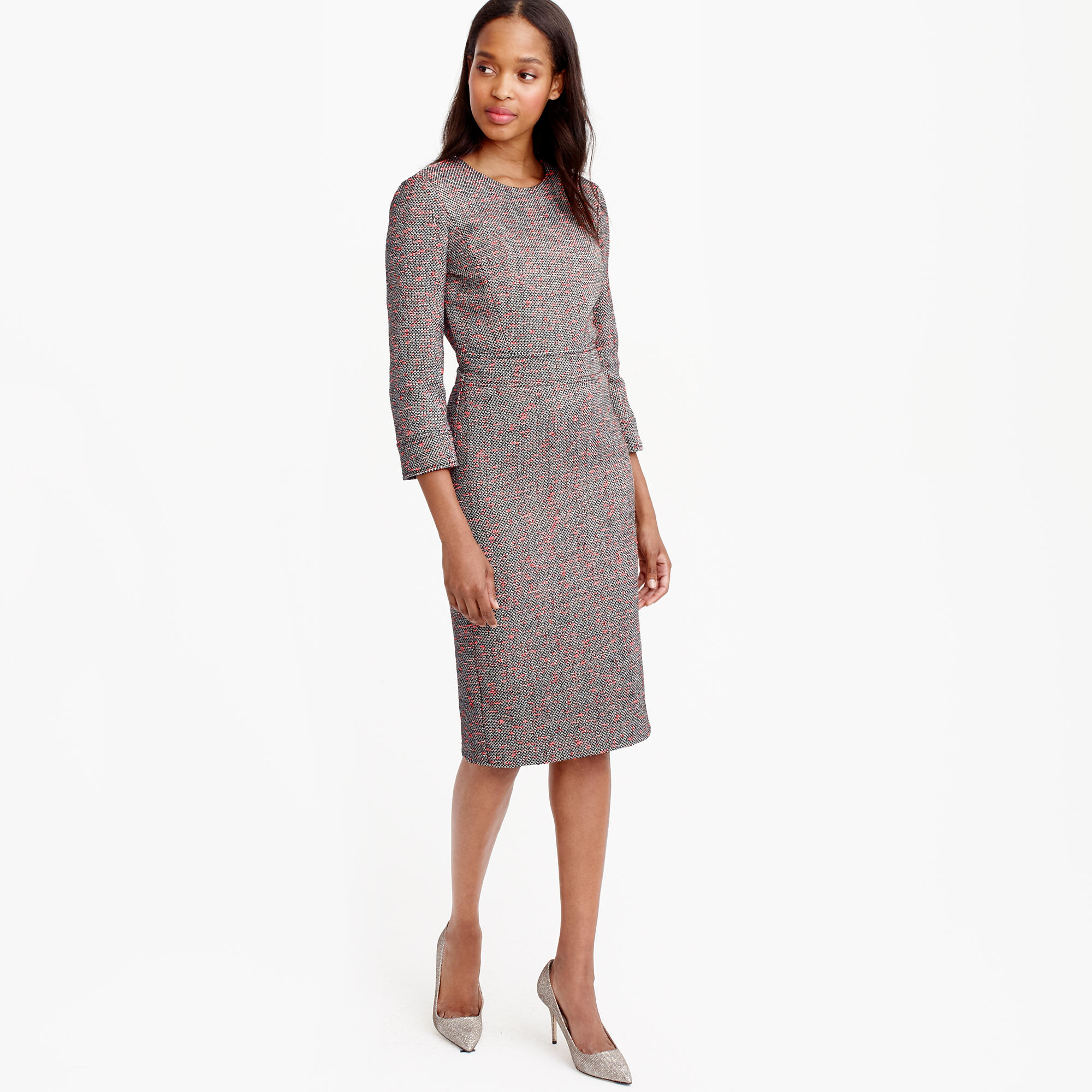 Flounce Hem Dress Shift Dress Petite Long Sleeve Hollowed-out Beaded HUSKARY Womens Long Sleeve Loose Plain Maxi Pockets Dresses Casual Long Dresses. by HUSKARY. $ - $ $ 13 $ 18 48 Prime. FREE Shipping on eligible orders. Some sizes/colors are Prime eligible. out of .