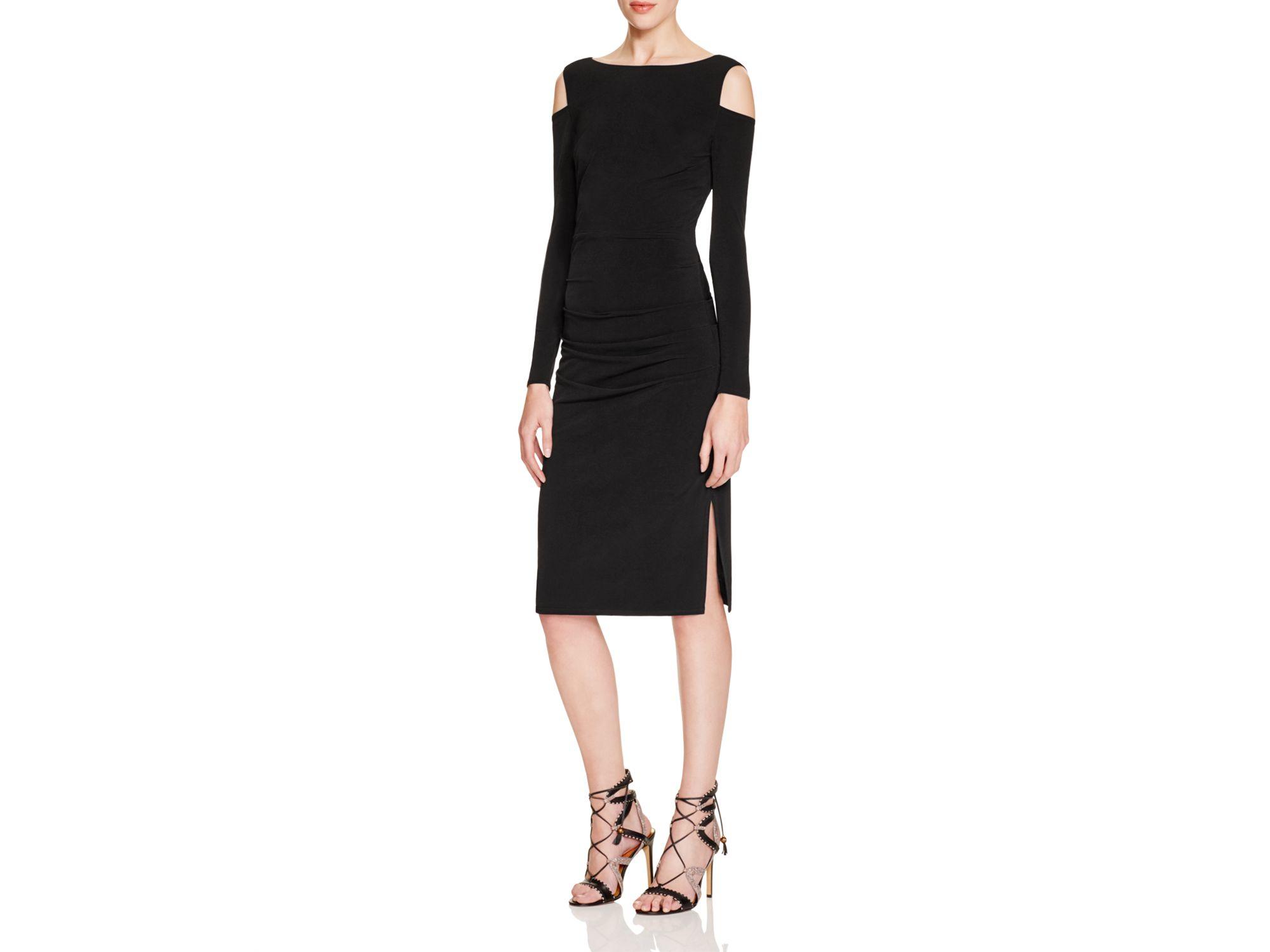 471cfe1449db Laundry Black Dress Lord And Taylor - raveitsafe