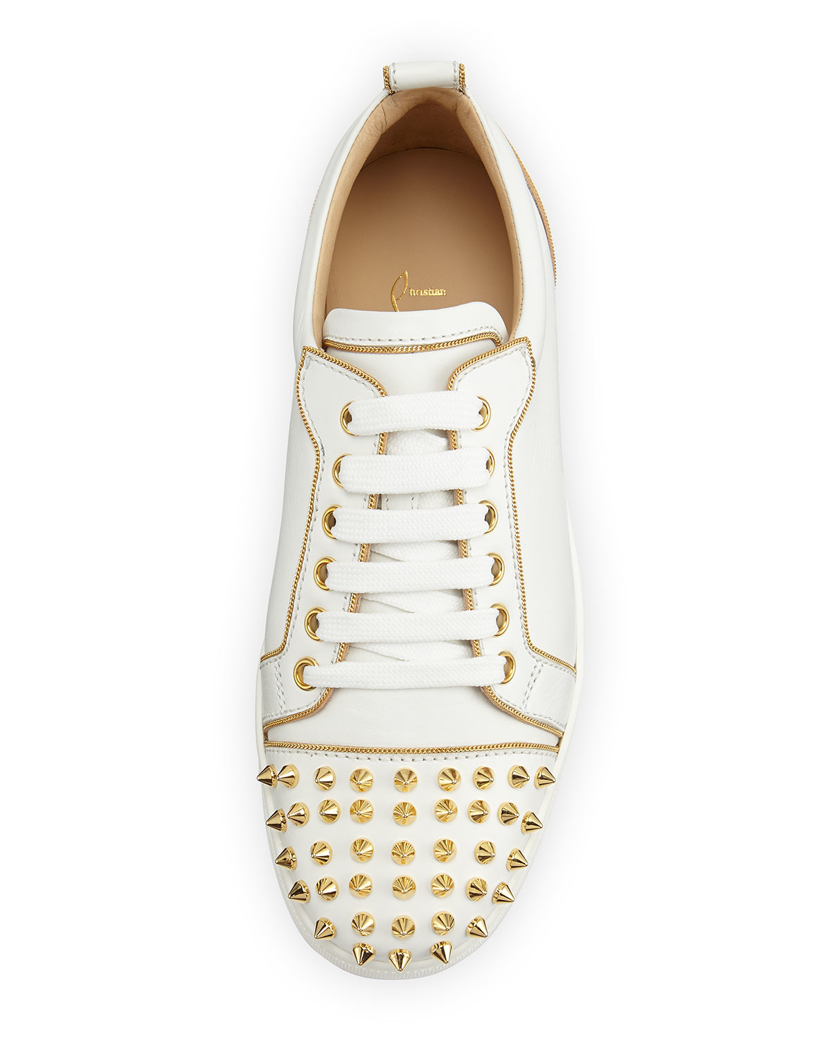 CHRISTIAN LOUBOUTIN Bailarinas low