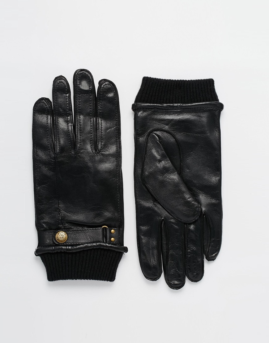 Mens leather gloves dents - Gallery Men S Leather Gloves
