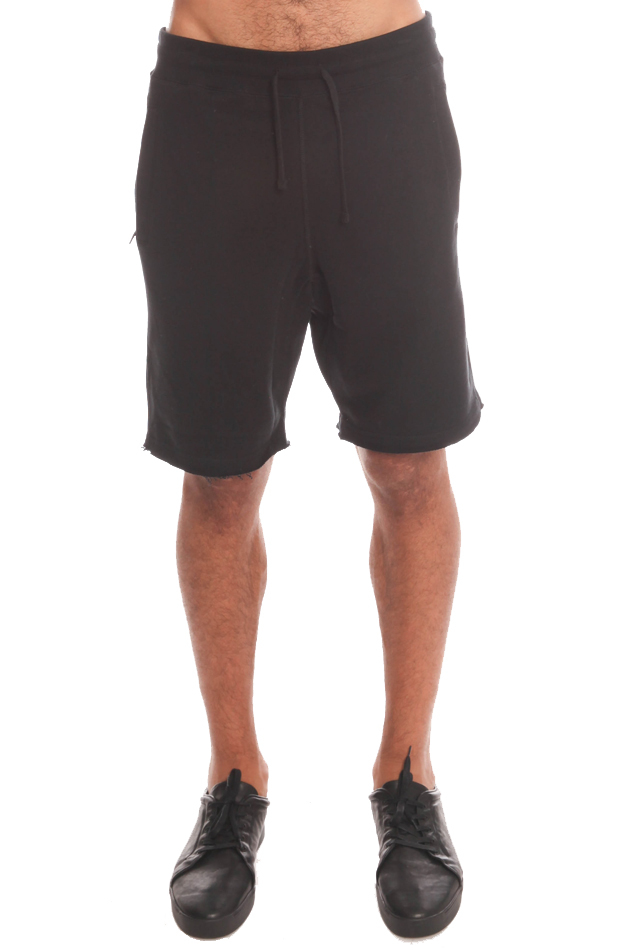 Lyst Nike Sb Skateboarding Sweat Shorts In Black For Men