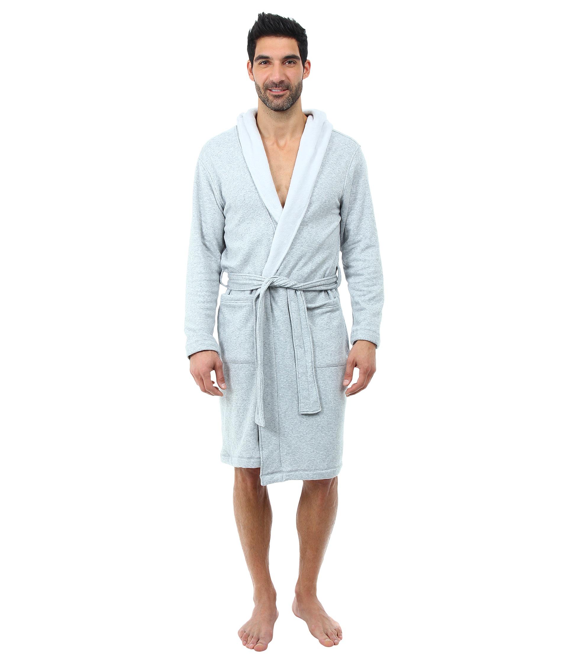 a30c891703 Lyst - Ugg Alsten Robe in Blue for Men