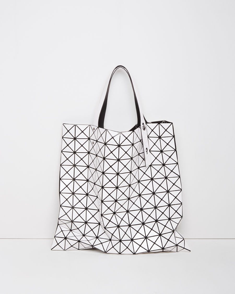 5f72d9f20fb0 Previously sold at La Garçonne · Womens Bao Bao Issey Miyake Prism low  priced  Prism Womens Tote ...