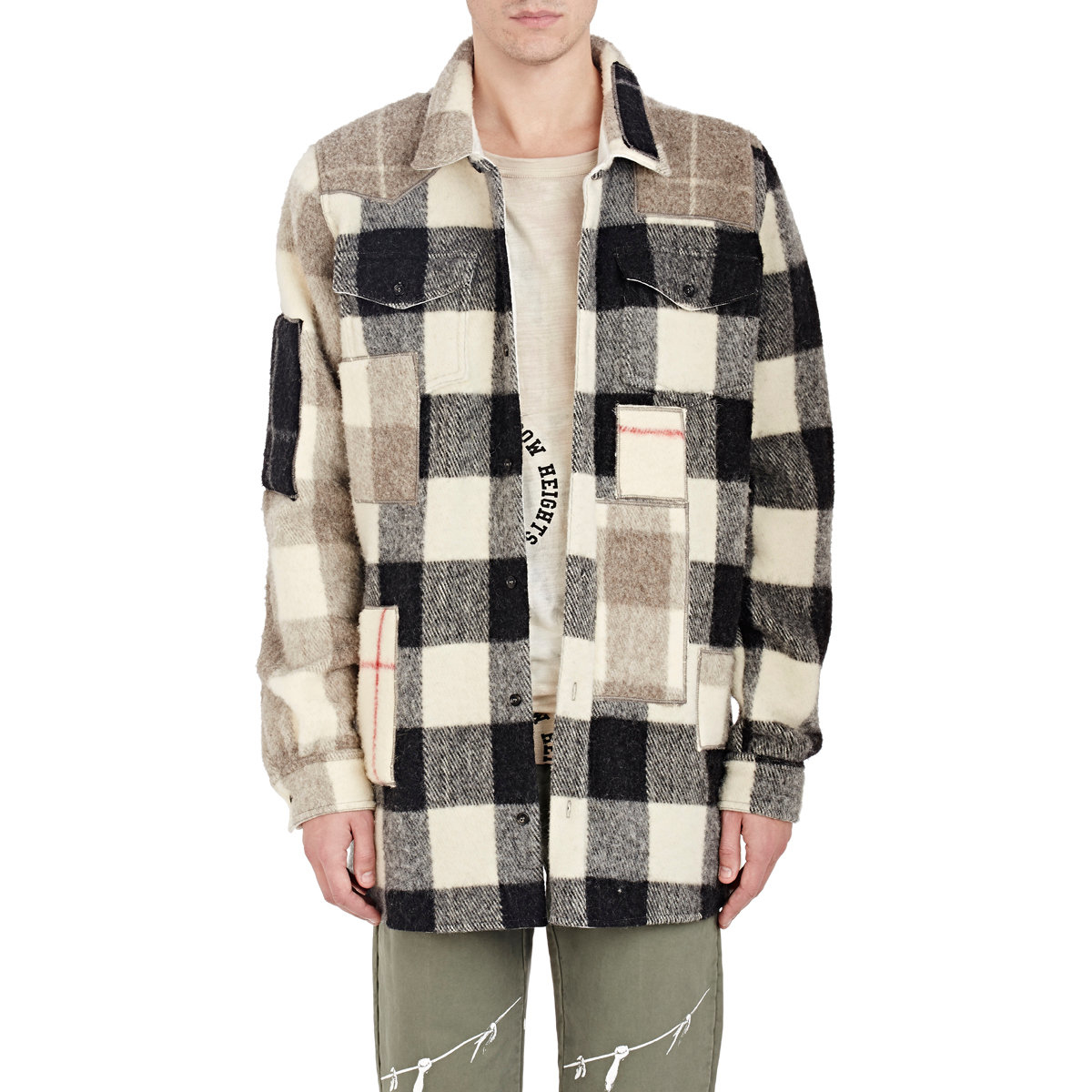 virgil single men Virgil abloh's 12th off-white store is a abloh etched the brand name in a single the fall 2017 men's and women's collections hang on racks and sit.