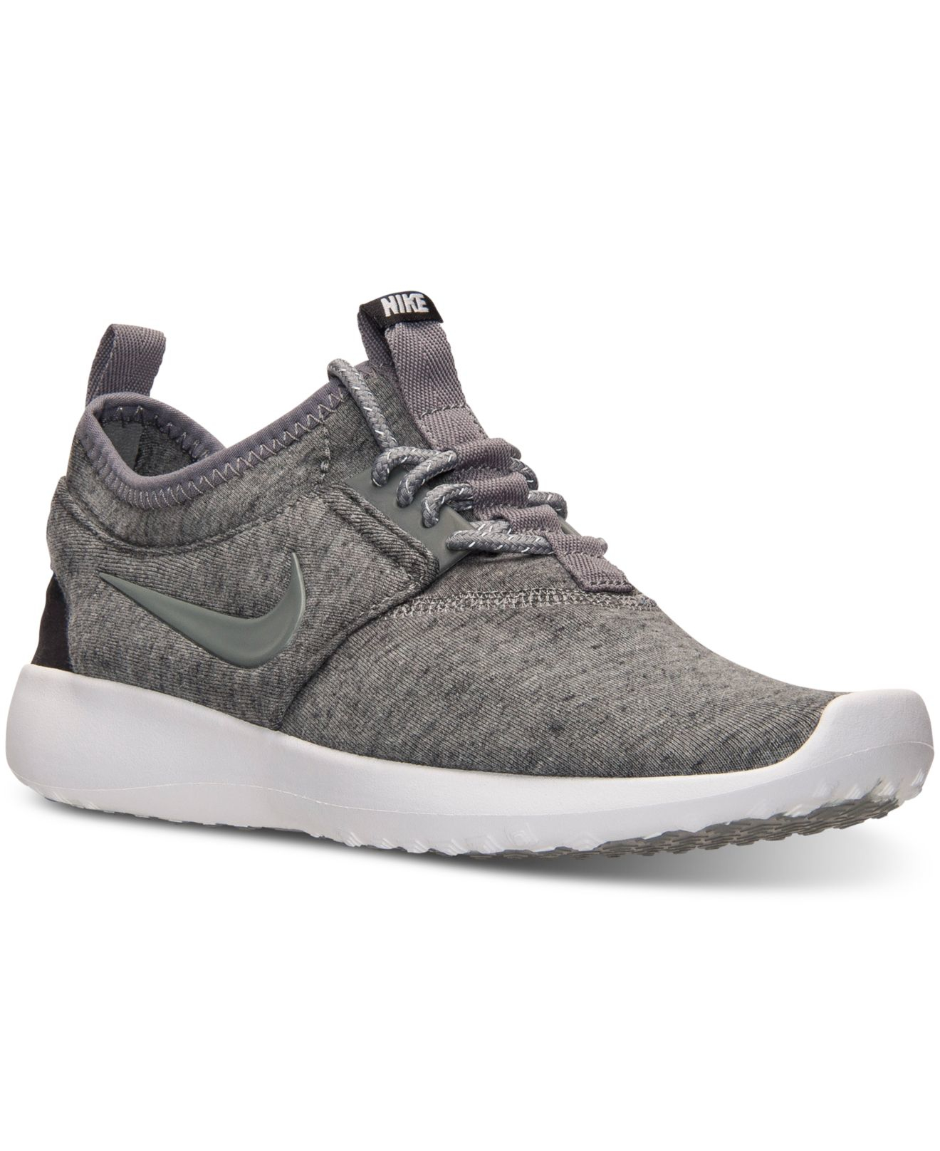 nike women 39 s juvenate tech pack casual sneakers from. Black Bedroom Furniture Sets. Home Design Ideas