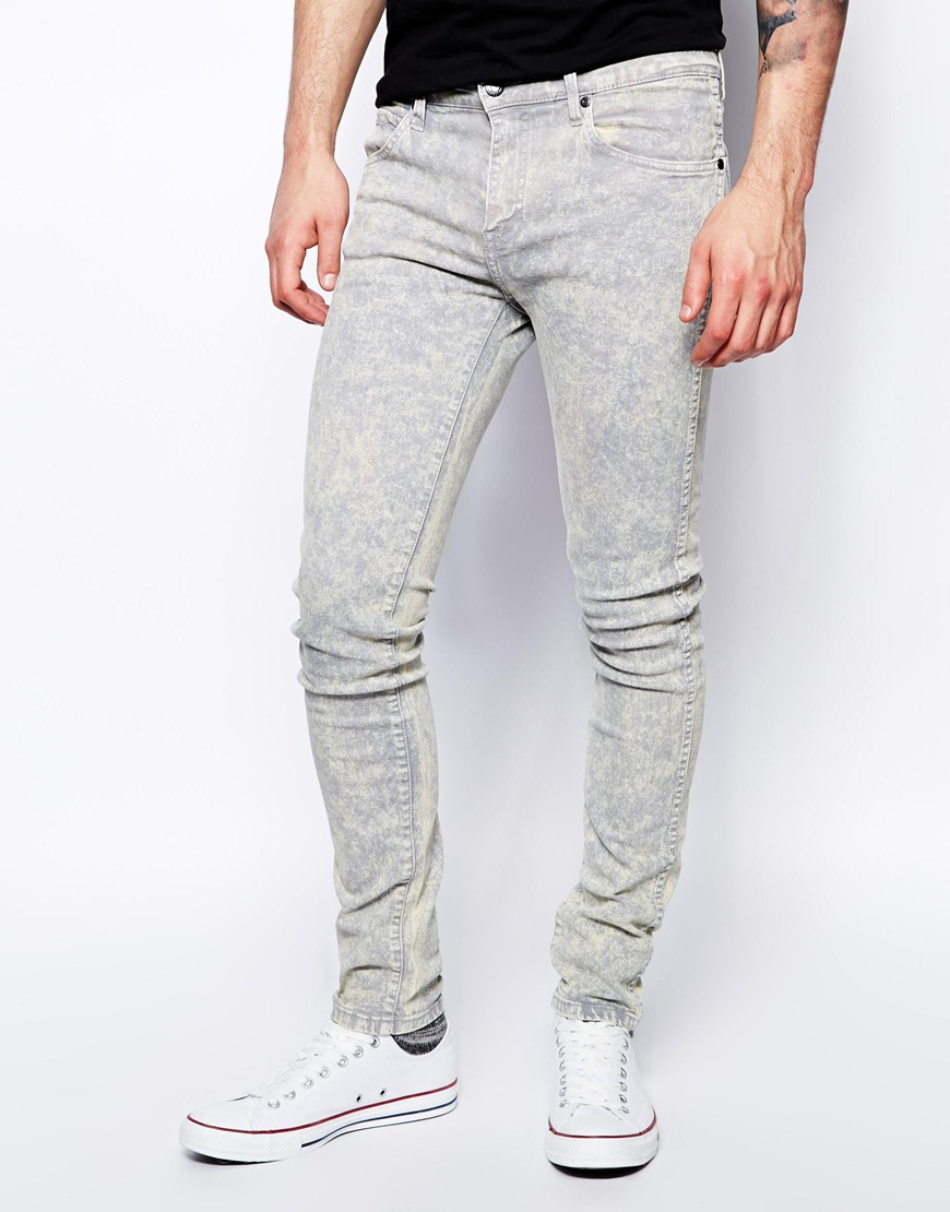 Shop for men's grey jeans at onelainsex.ml Next day delivery and free returns available. s of products online. Buy men's grey jeans now!