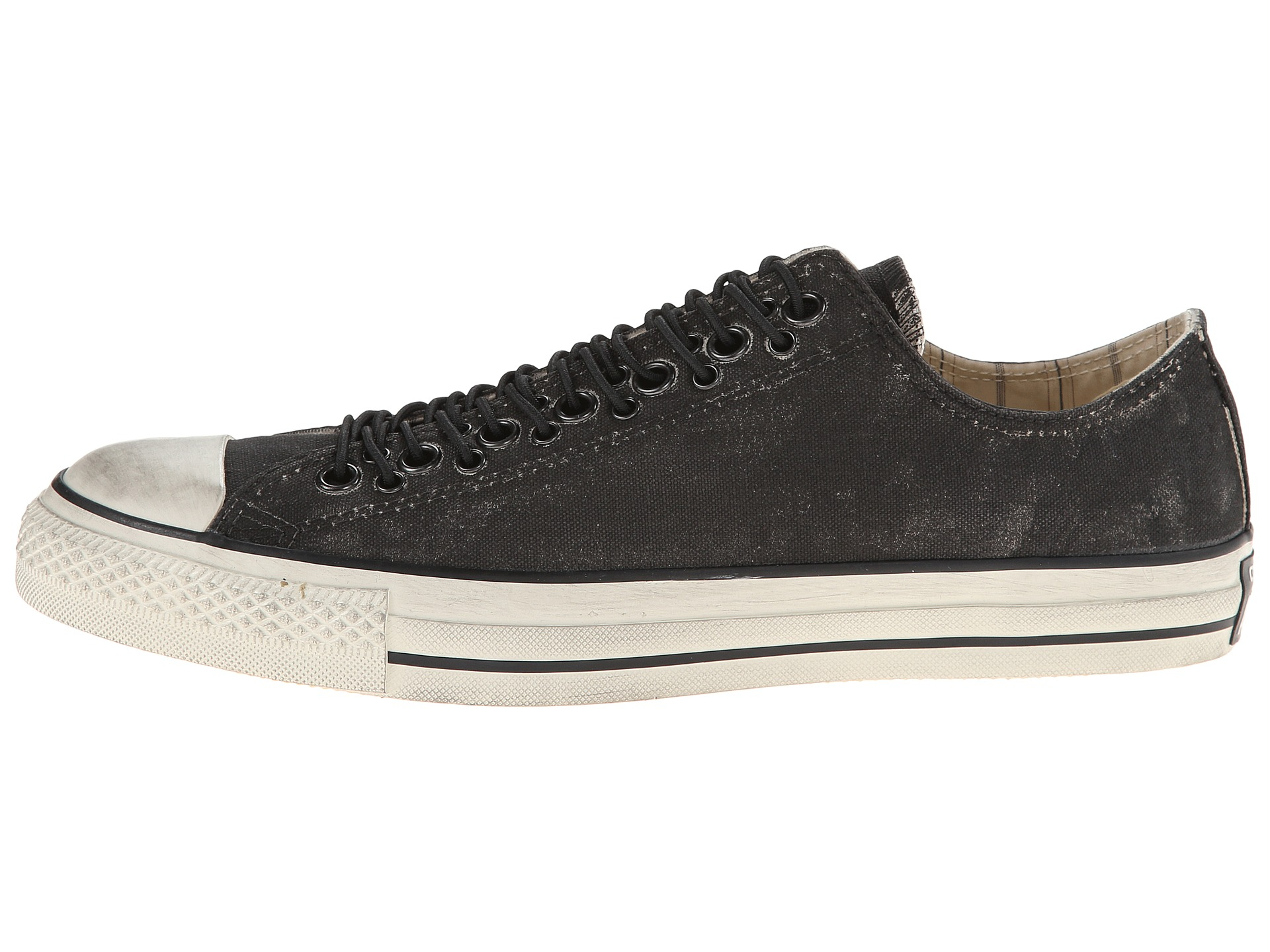 1656f368abea Lyst - Converse Chuck Taylor All Star Multi Eyelet Painted Canvas in ...