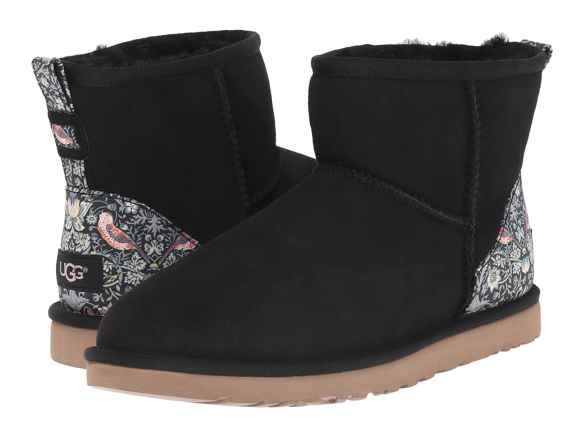 ugg boots 38 mini