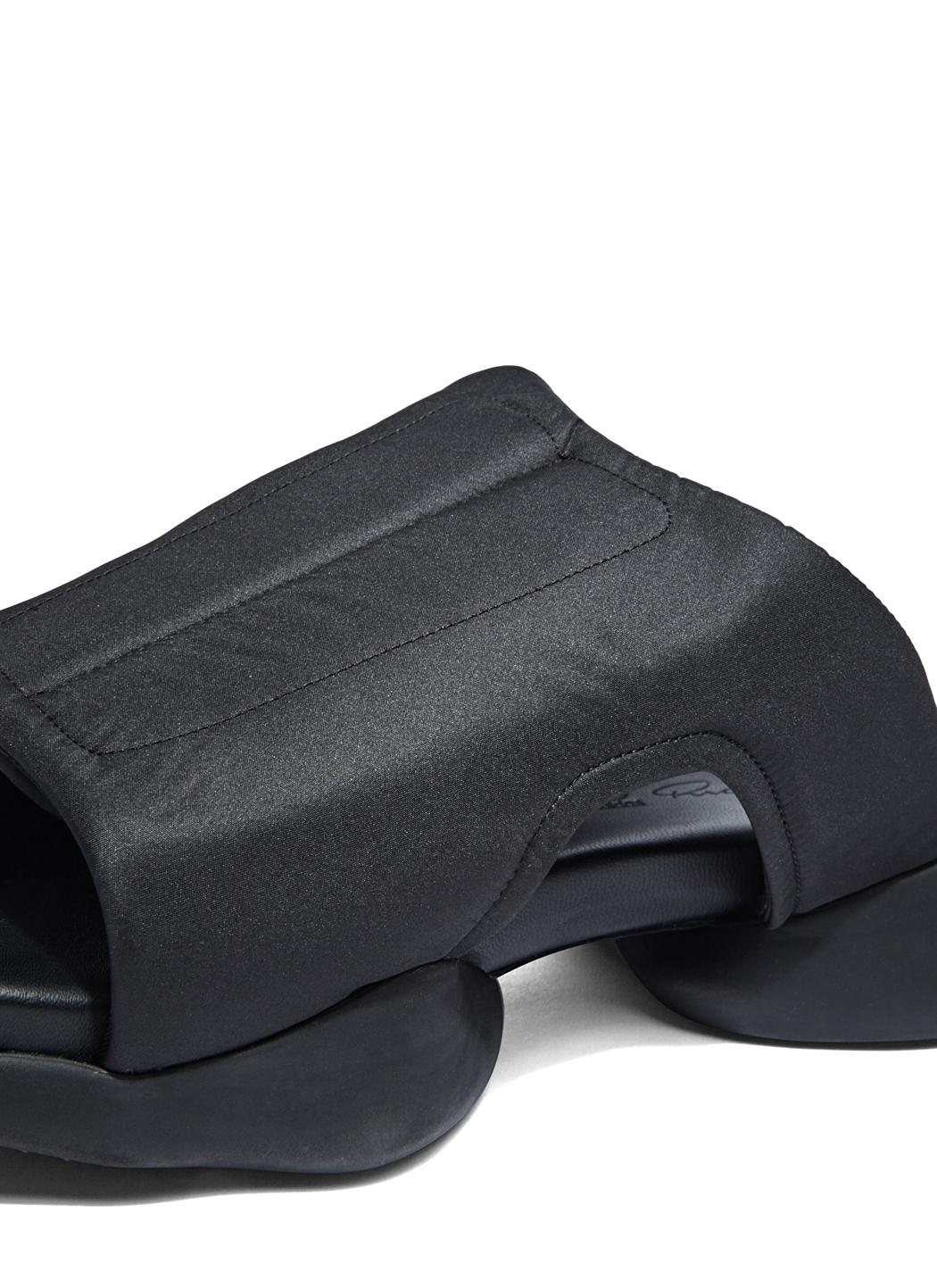 d529cb4bdebe0 Lyst - Rick Owens X Adidas Men s Velcro Strap Ro Clog Sandals In ...